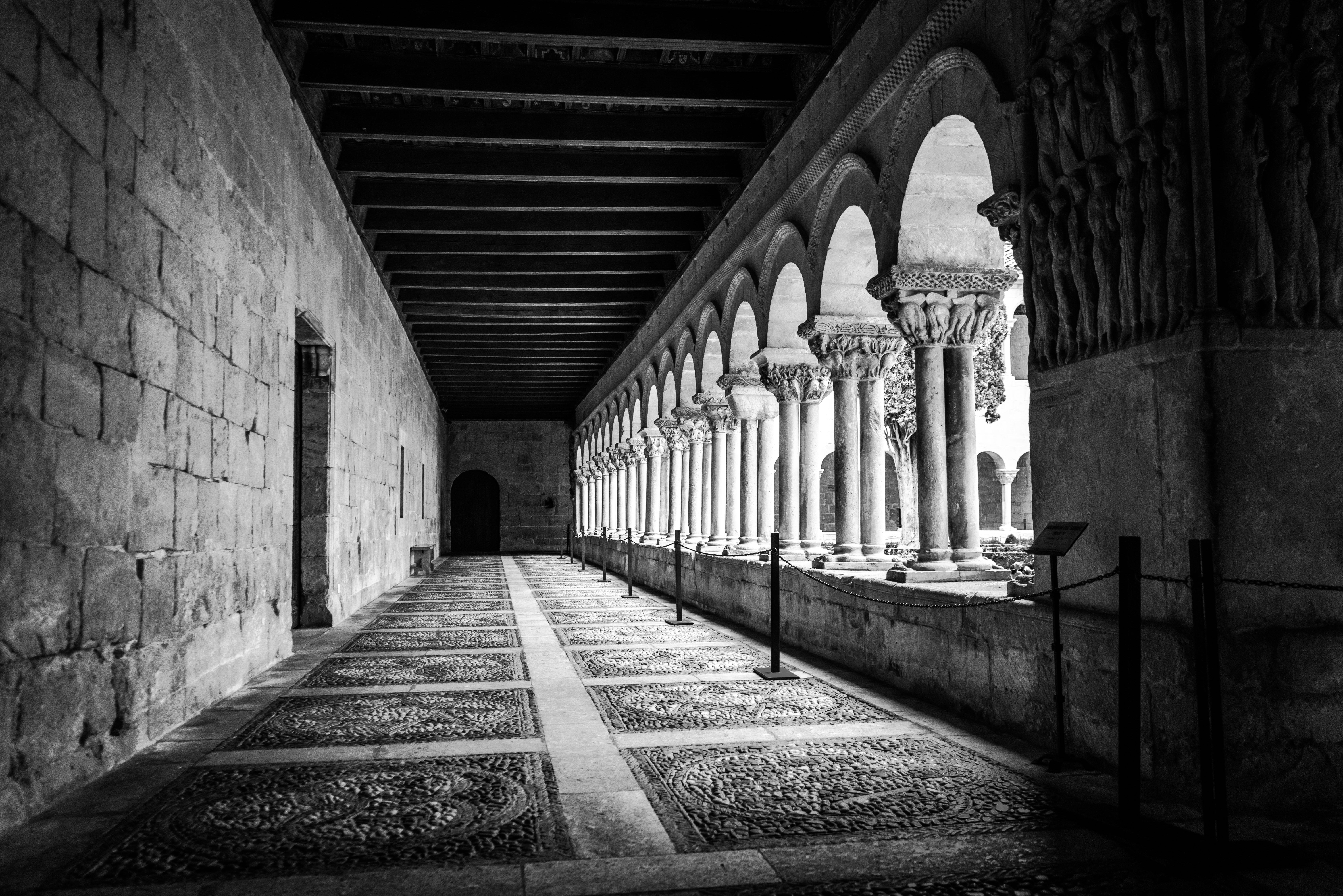 Fotos Gratis Ligero En Blanco Y Negro Arquitectura La
