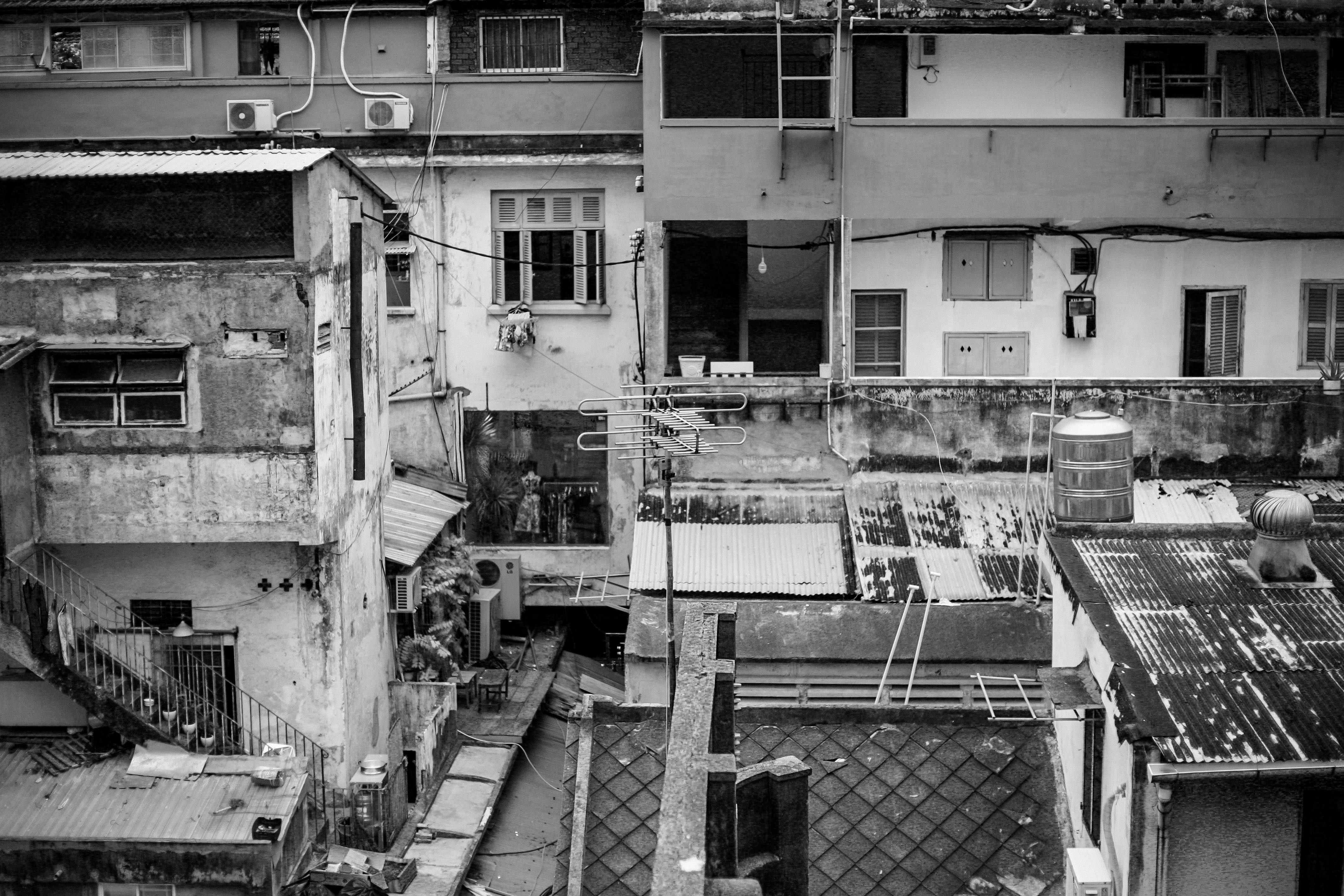 Fotos Gratis Ligero En Blanco Y Negro Arquitectura Cielo La