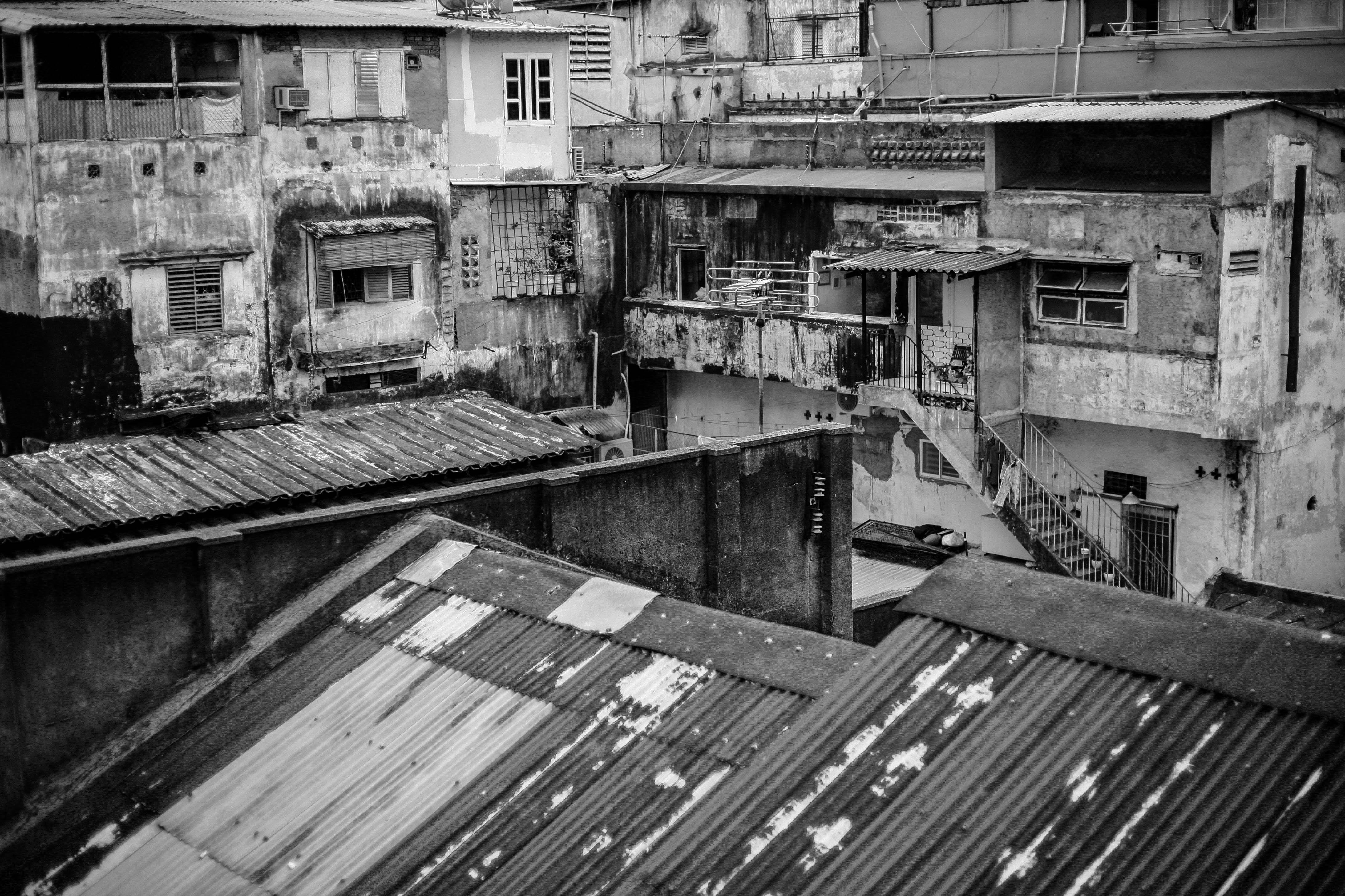 Fotos Gratis Ligero En Blanco Y Negro Arquitectura Cielo