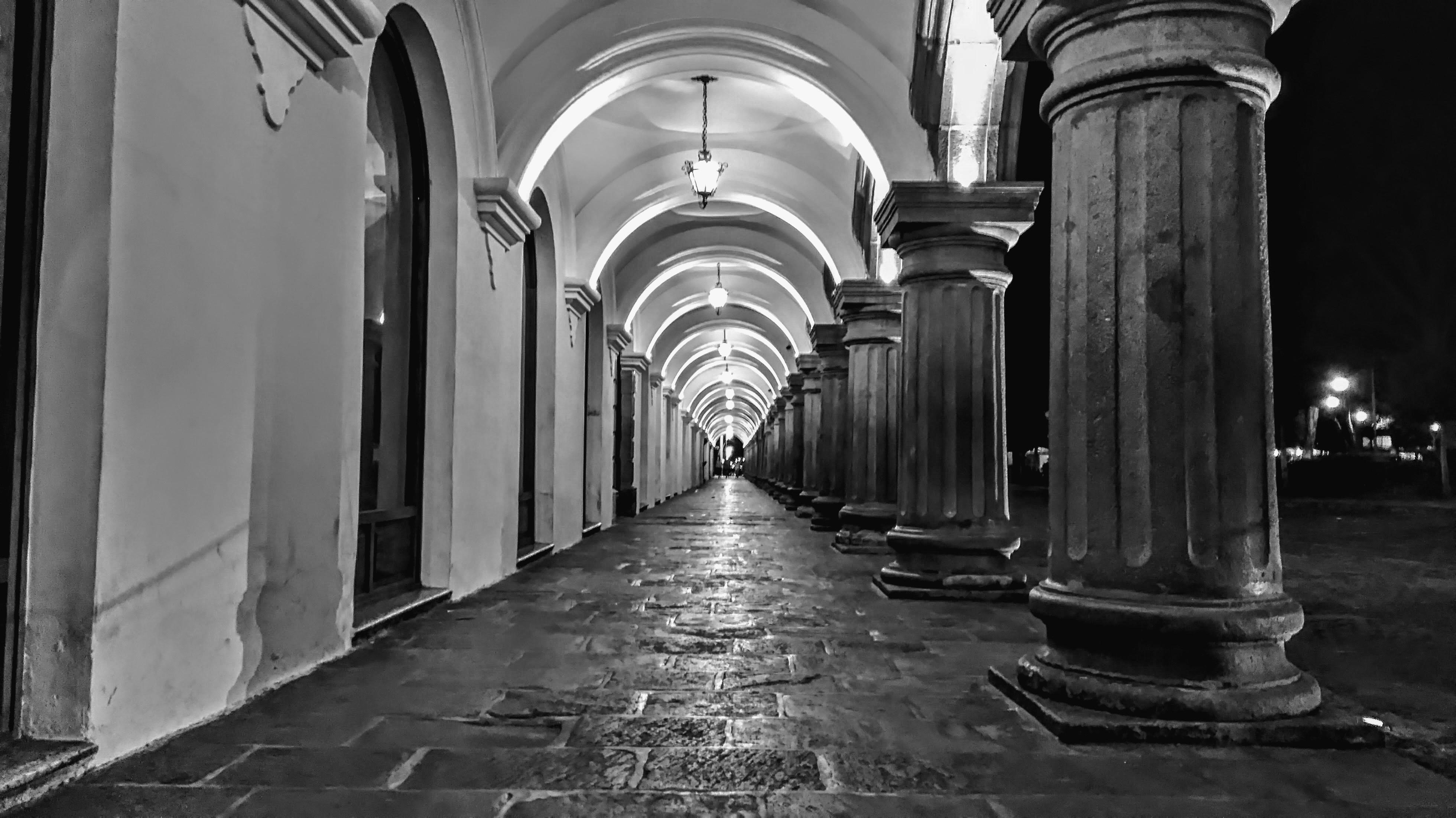 Fotos gratis ligero en blanco y negro arquitectura estructura monumento arco columna - Fotos en blanco ...