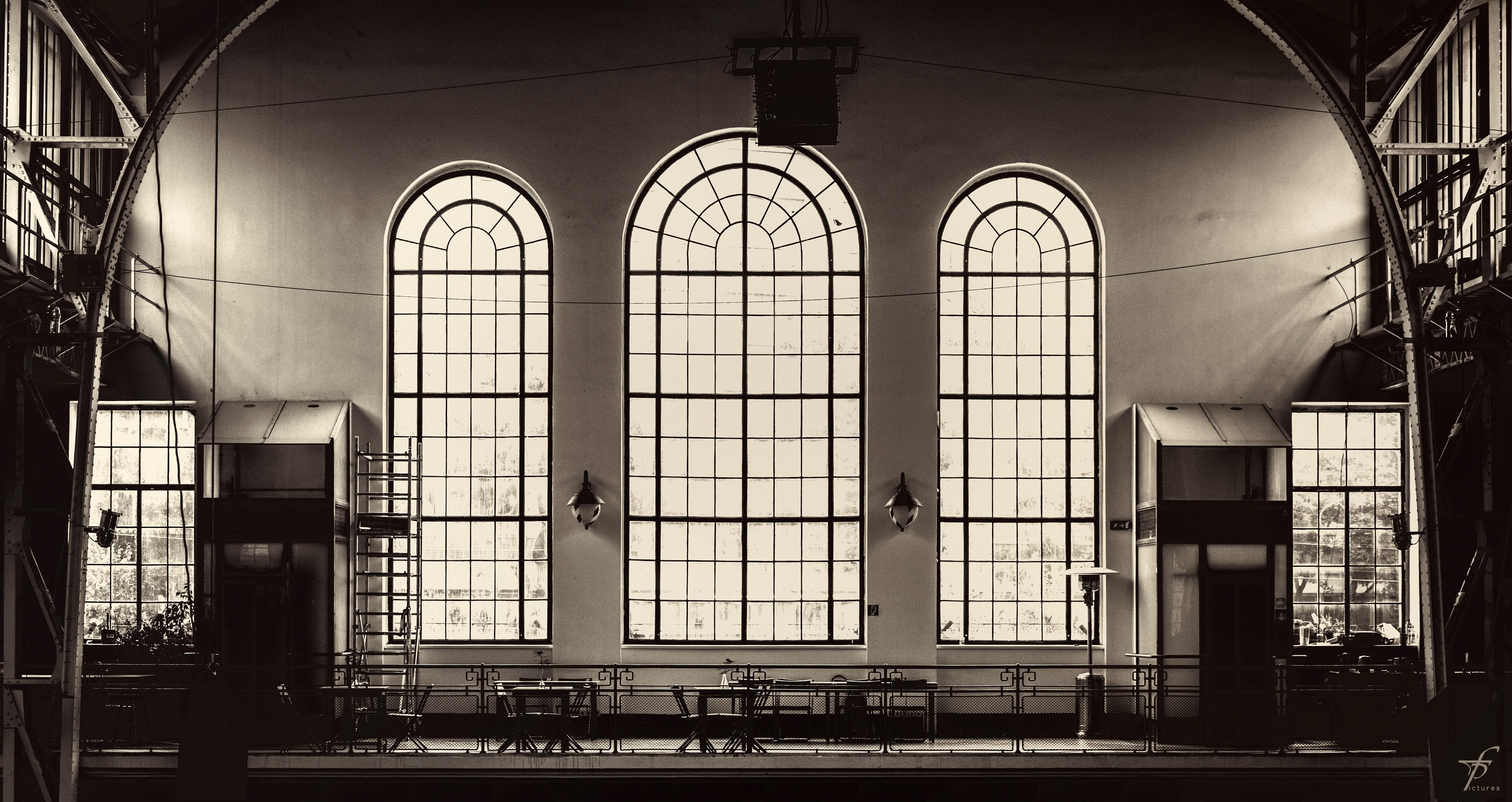 Kostenlose foto : Licht, Schwarz und weiß, die Architektur, Struktur ...