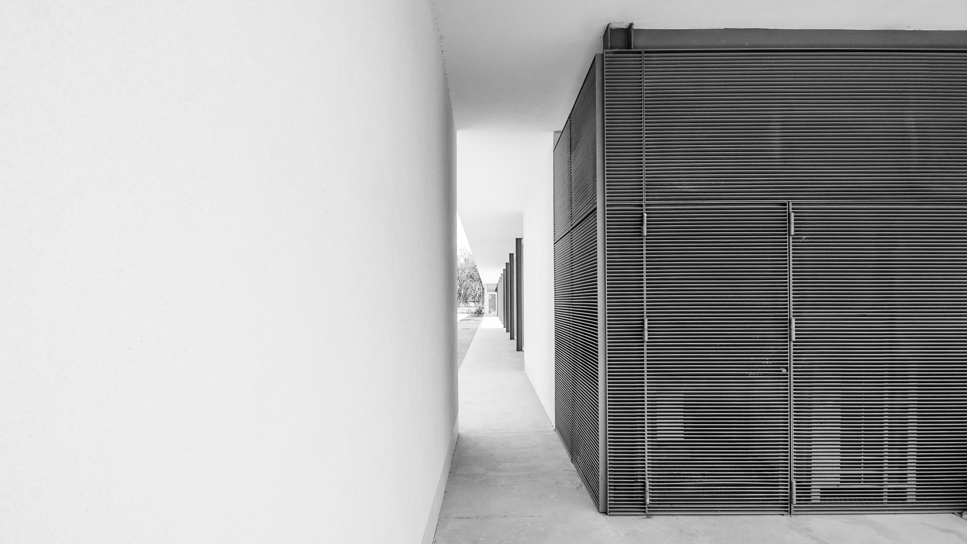 Обои wall, architecture, blаck, White, and. Архитектура foto 13