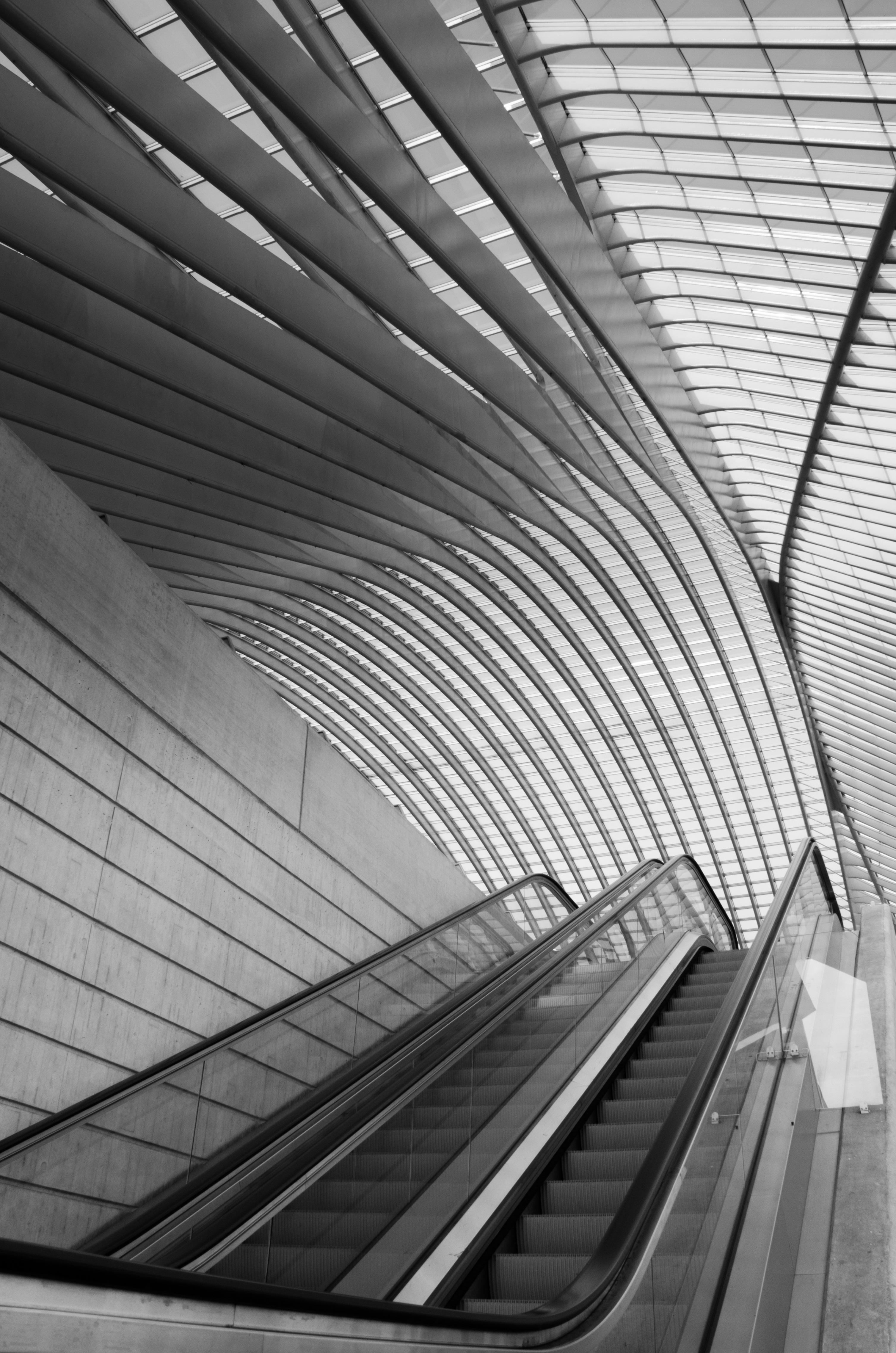 Images gratuites lumi re noir et blanc architecture for Interieur noir et blanc