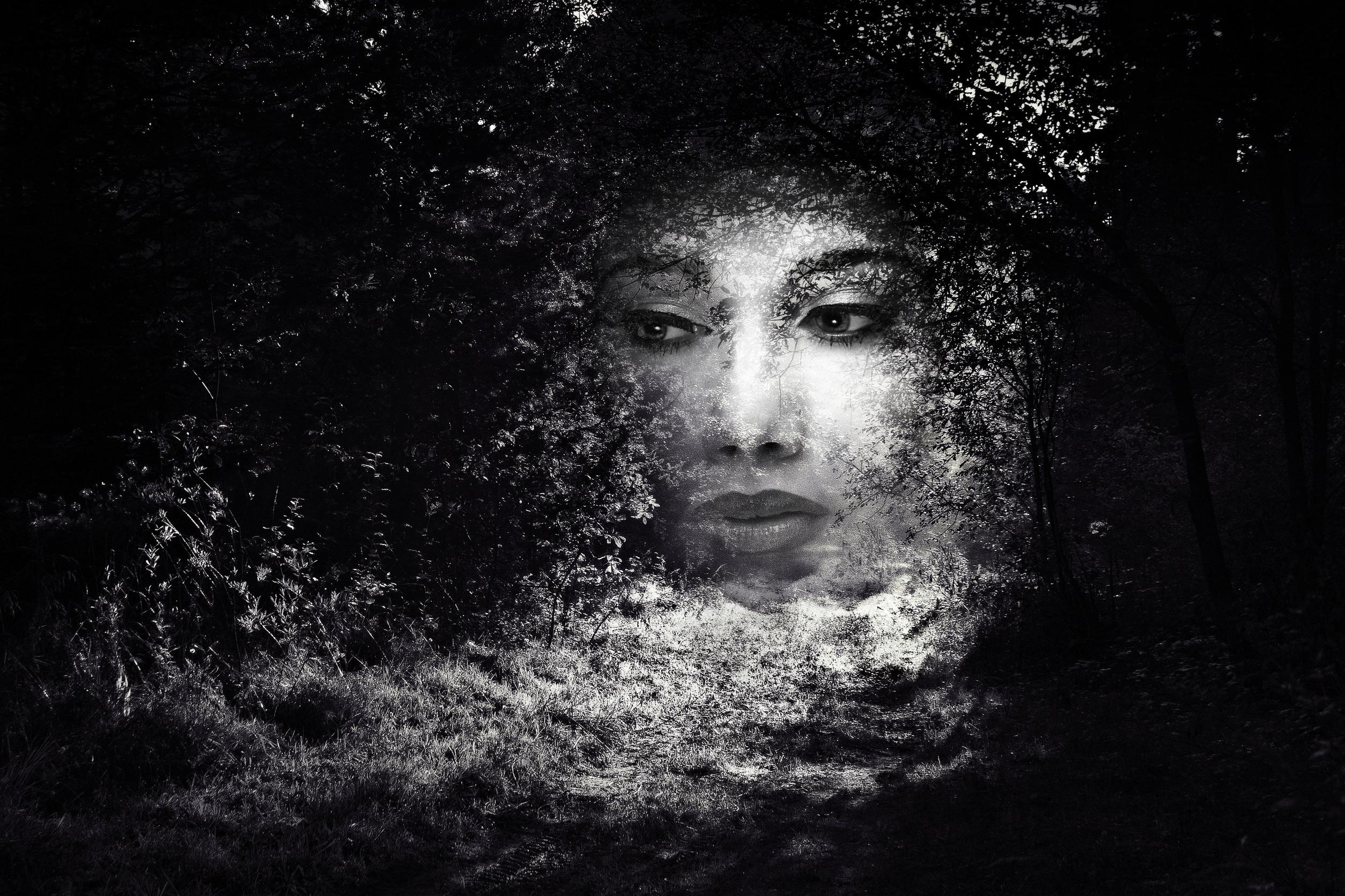 Light black and white photography photo darkness black monochrome manipulation image editing monochrome photography album cover