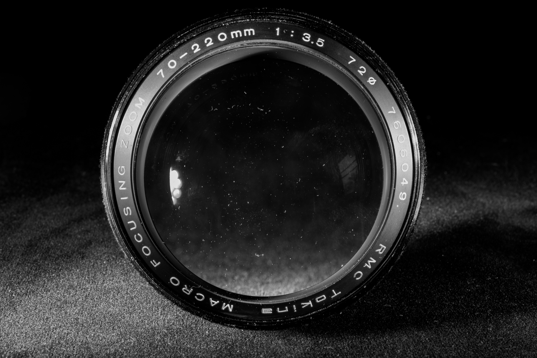 Light black and white photography wheel lens darkness black monochrome tire circle sphere tokina camera lens