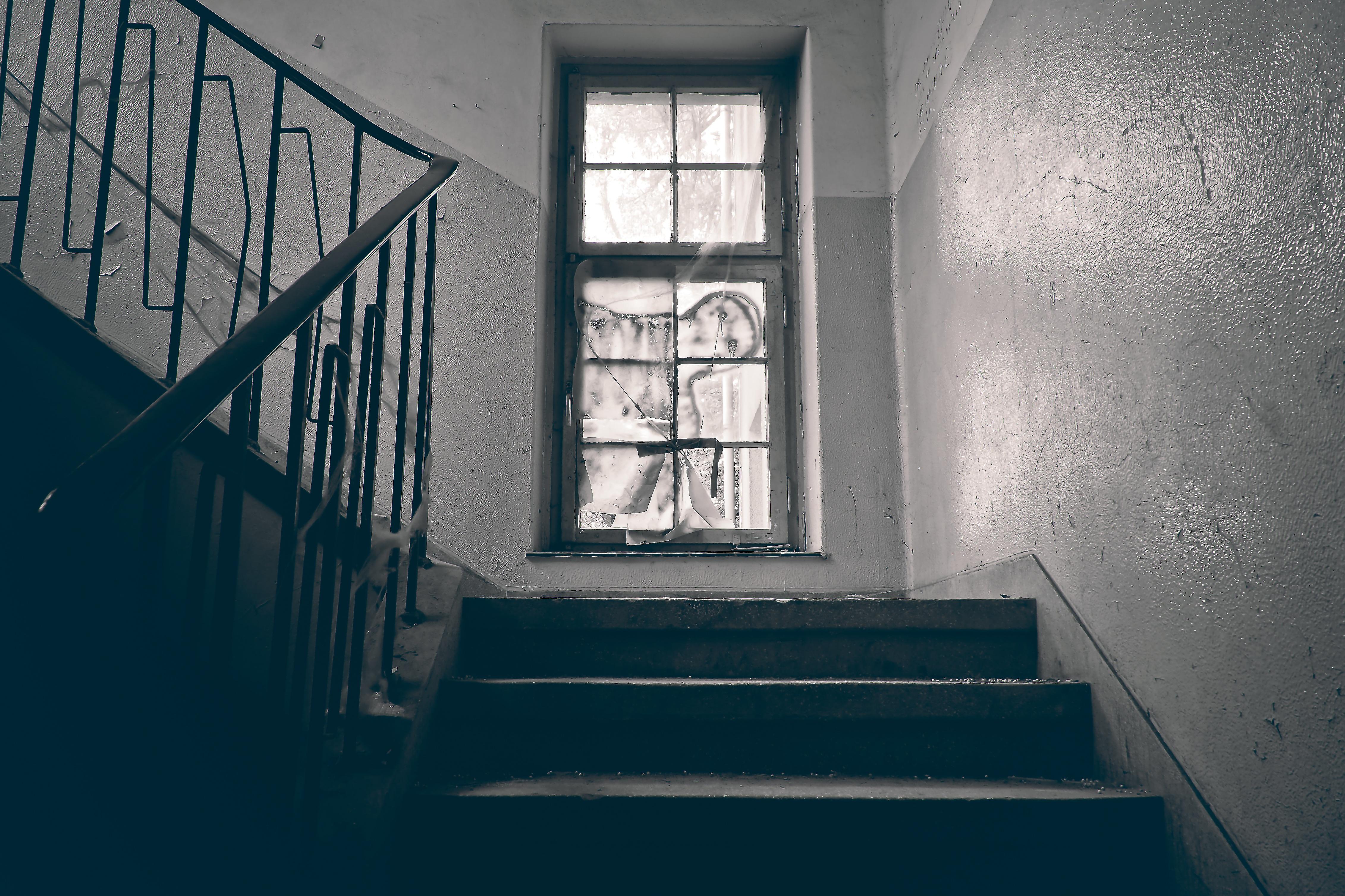 Gratis afbeeldingen licht zwart en wit huis venster glas