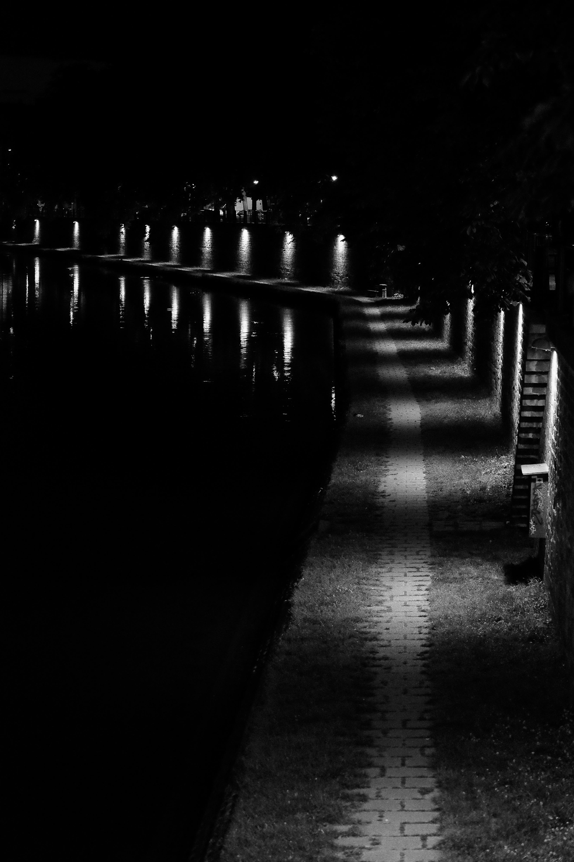 immagini belle leggero bianco e nero bianca notte fiume francia mistero linea. Black Bedroom Furniture Sets. Home Design Ideas