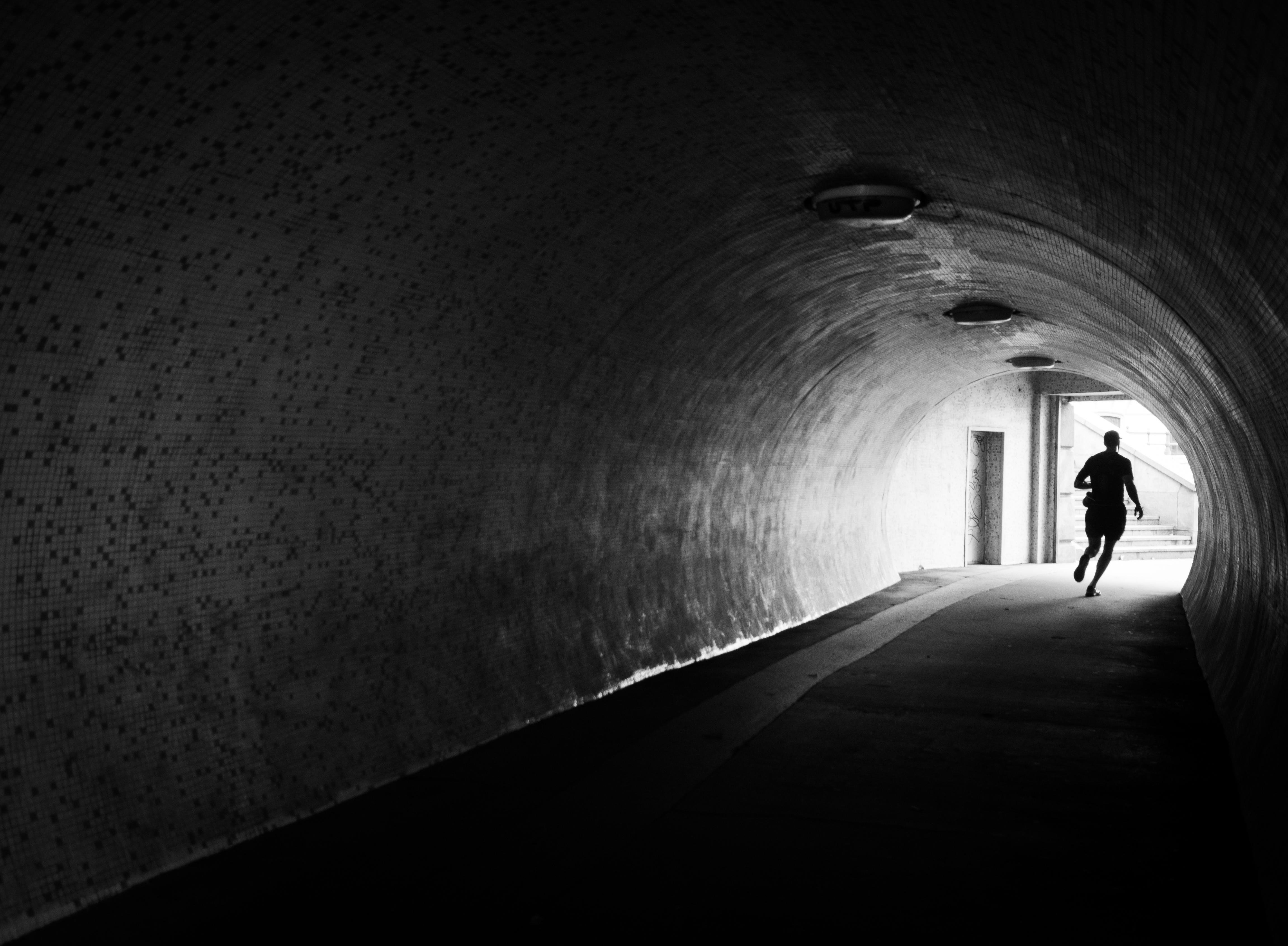 кузов, тоннели картинки в конце тоннеля идея