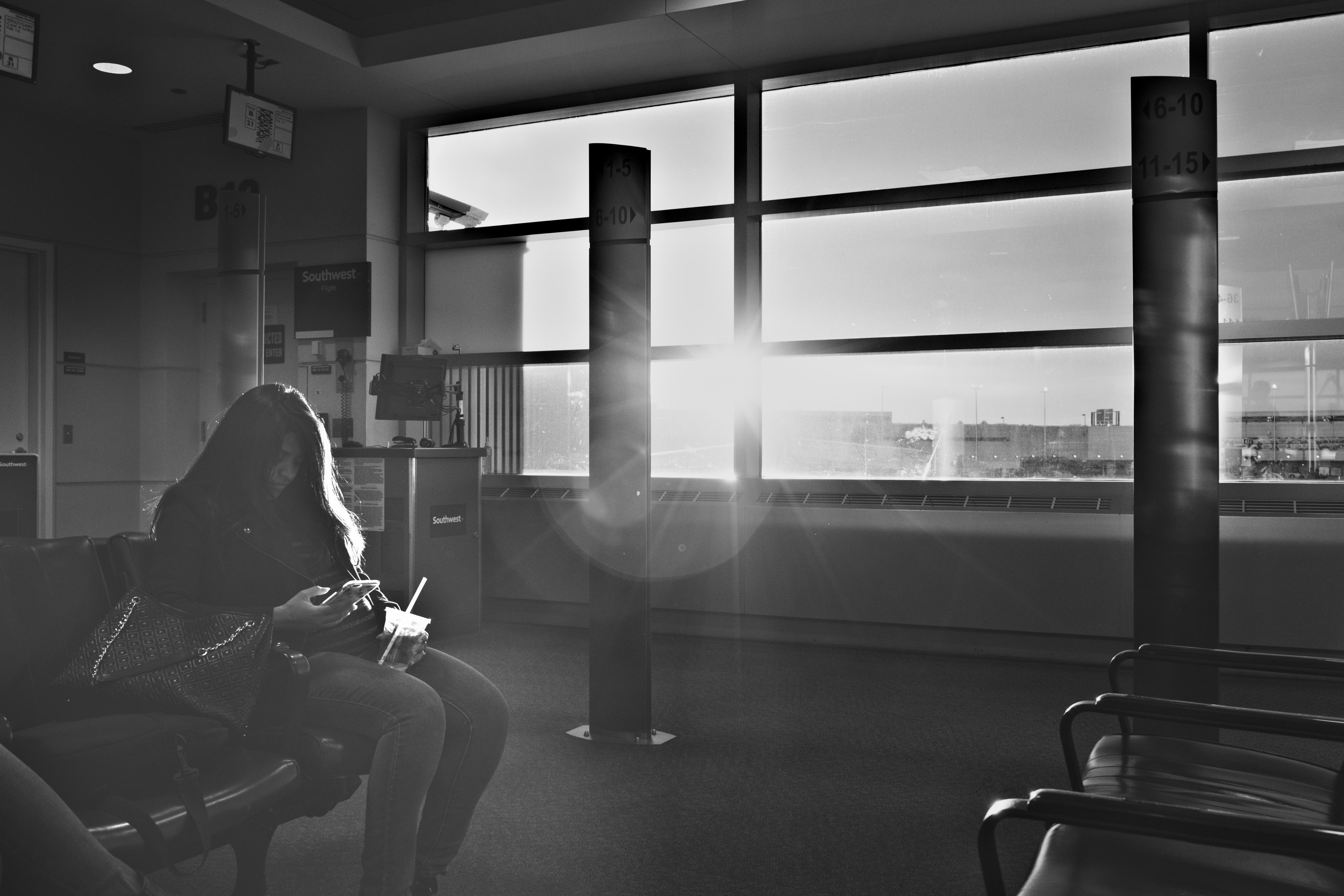 Fotos gratis ligero en blanco y negro ventana for Disenos de interiores en blanco y negro
