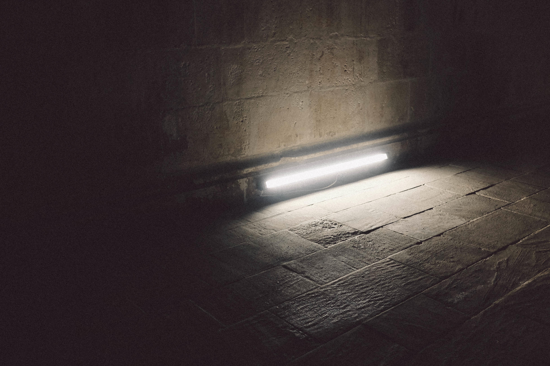 En la oscuridad 28 - 2 part 1