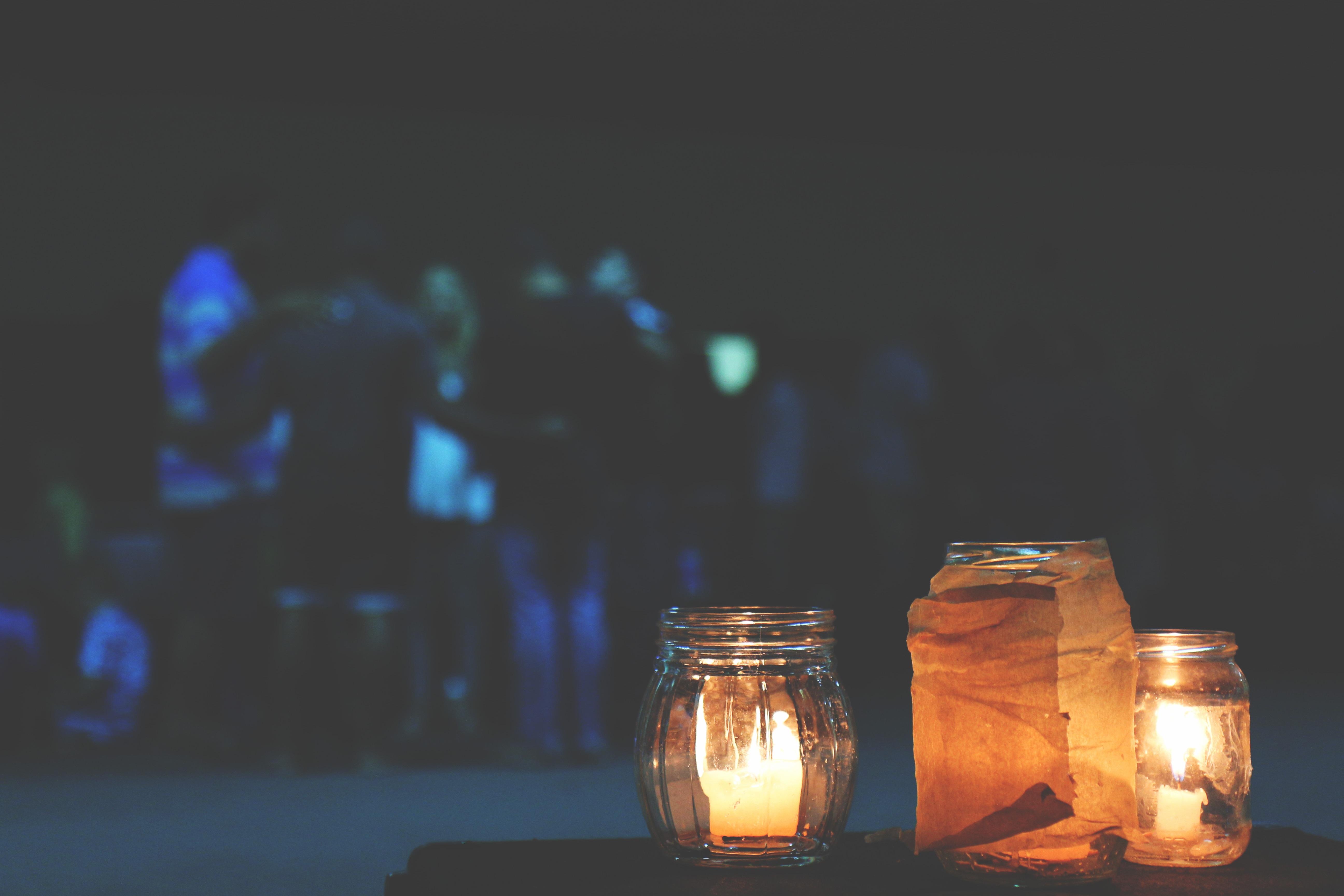free images light blur group glass dark celebration evening