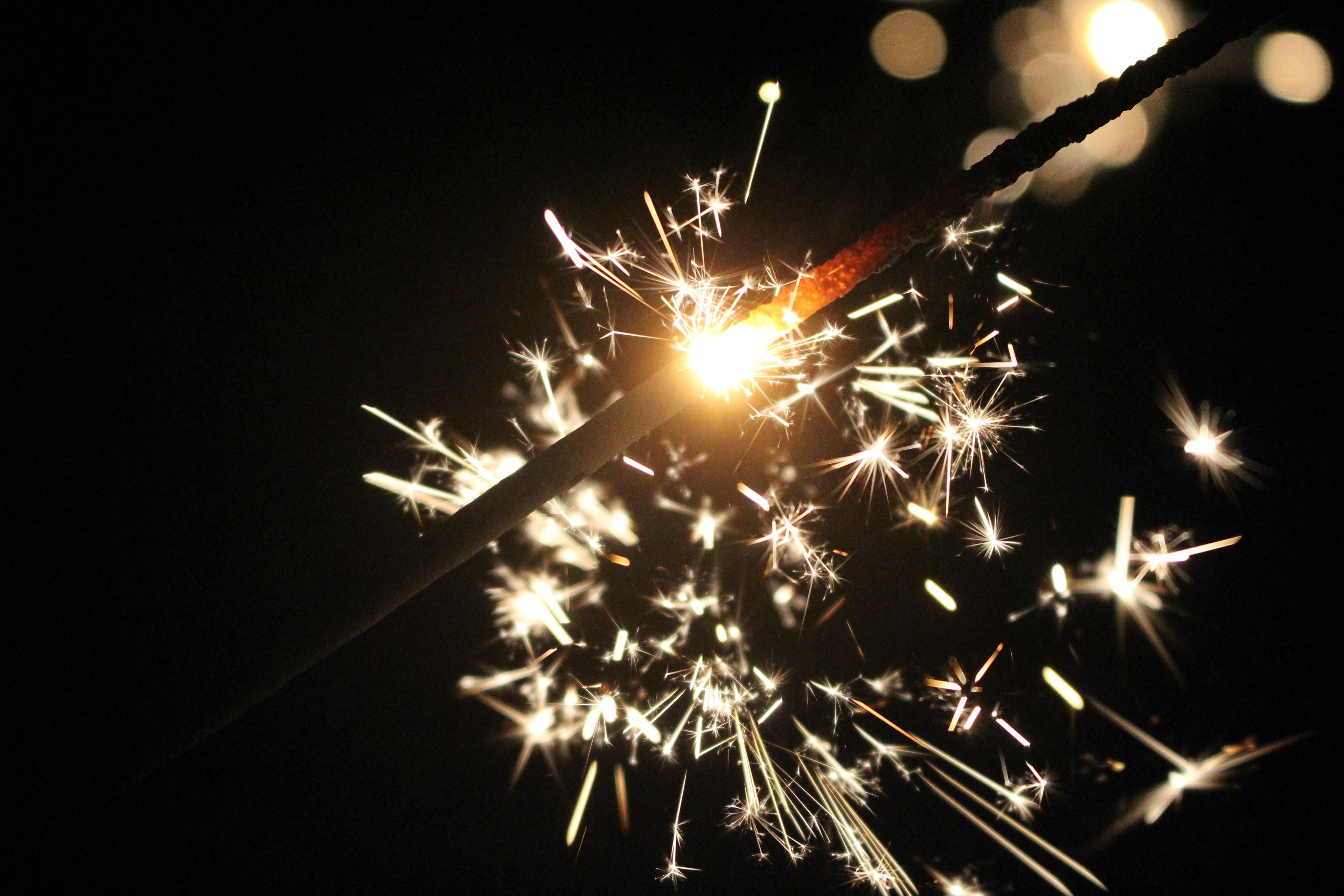 New Year Celebrate