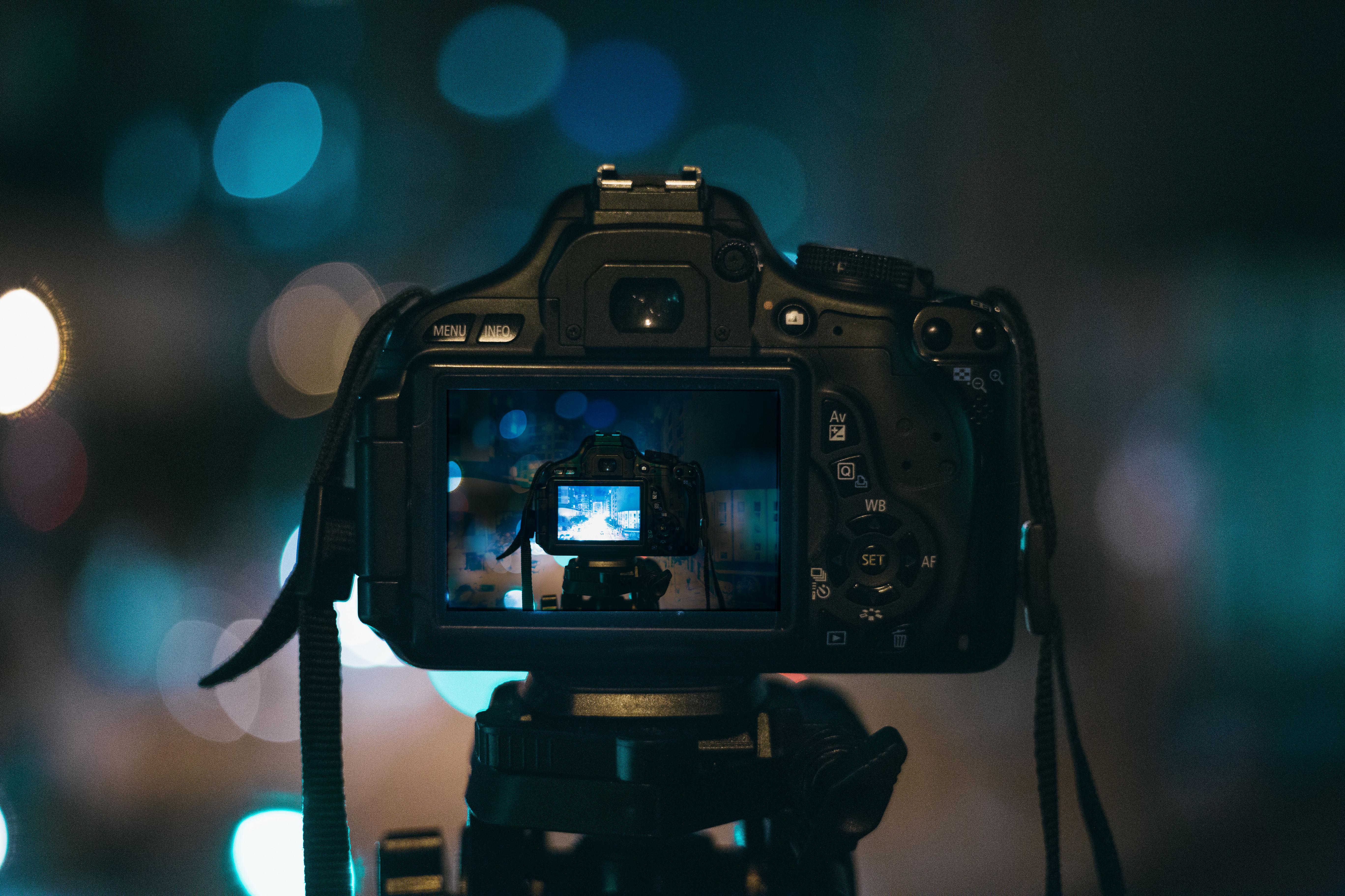 представляет собой как фоткать красиво ночью на фотоаппарат групп