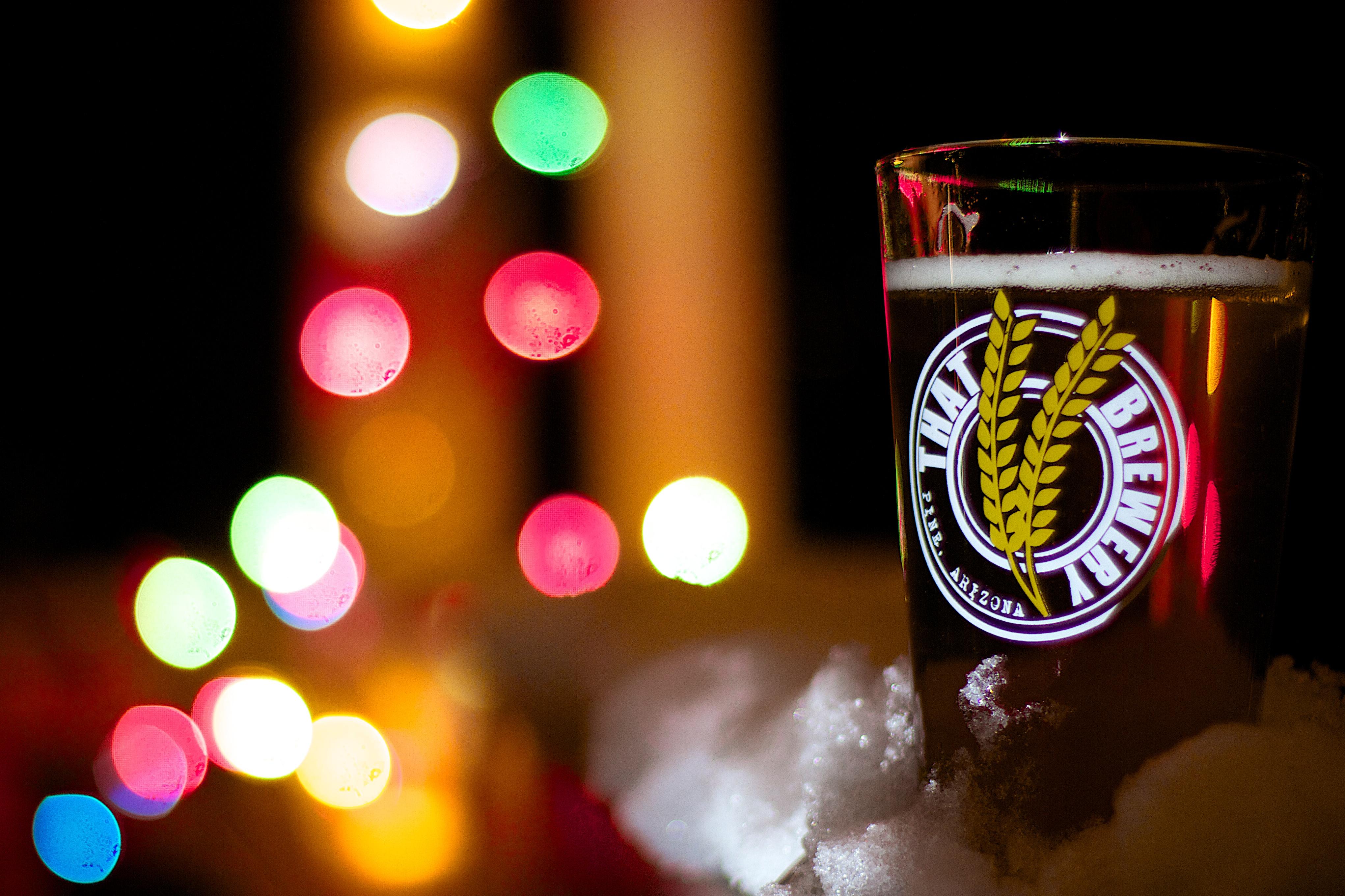 Fotos gratis : ligero, Bokeh, noche, color, beber, Navidad ...