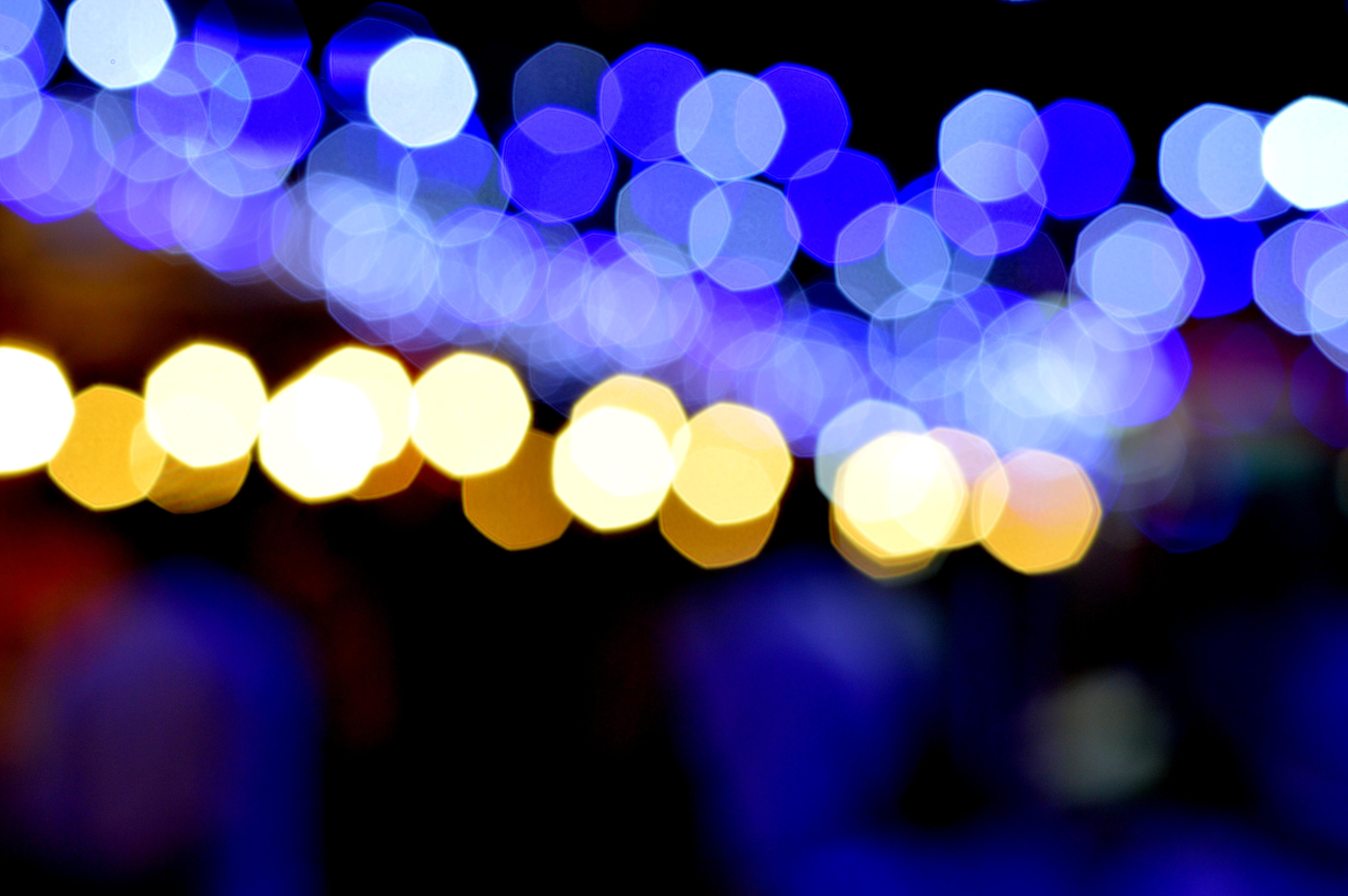 Fotos Gratis : Ligero, Bokeh, Noche, Luz De Sol, Púrpura
