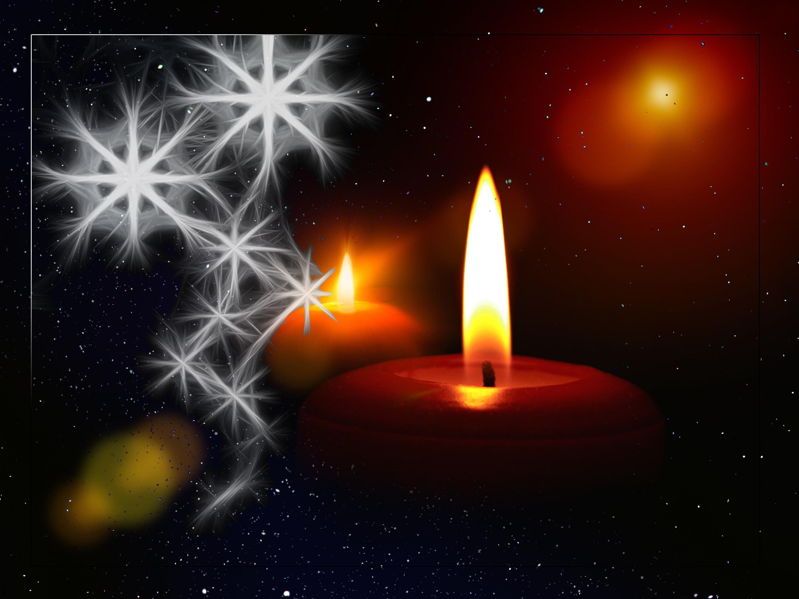 christmas eve candlelight service history