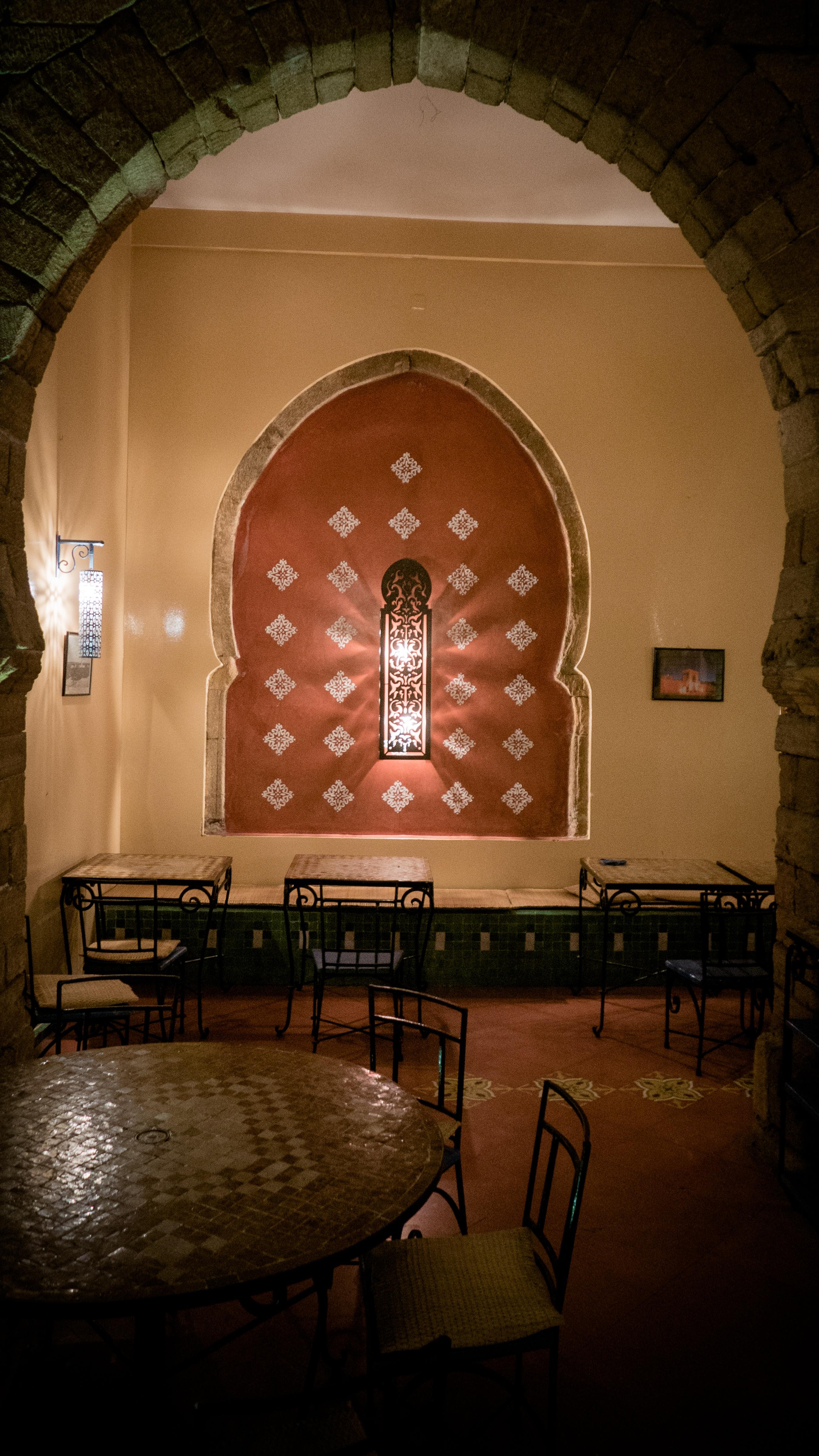 Fotos Gratis Ligero Edificio Restaurante Antiguo Espacio  # Muebles Casablanca