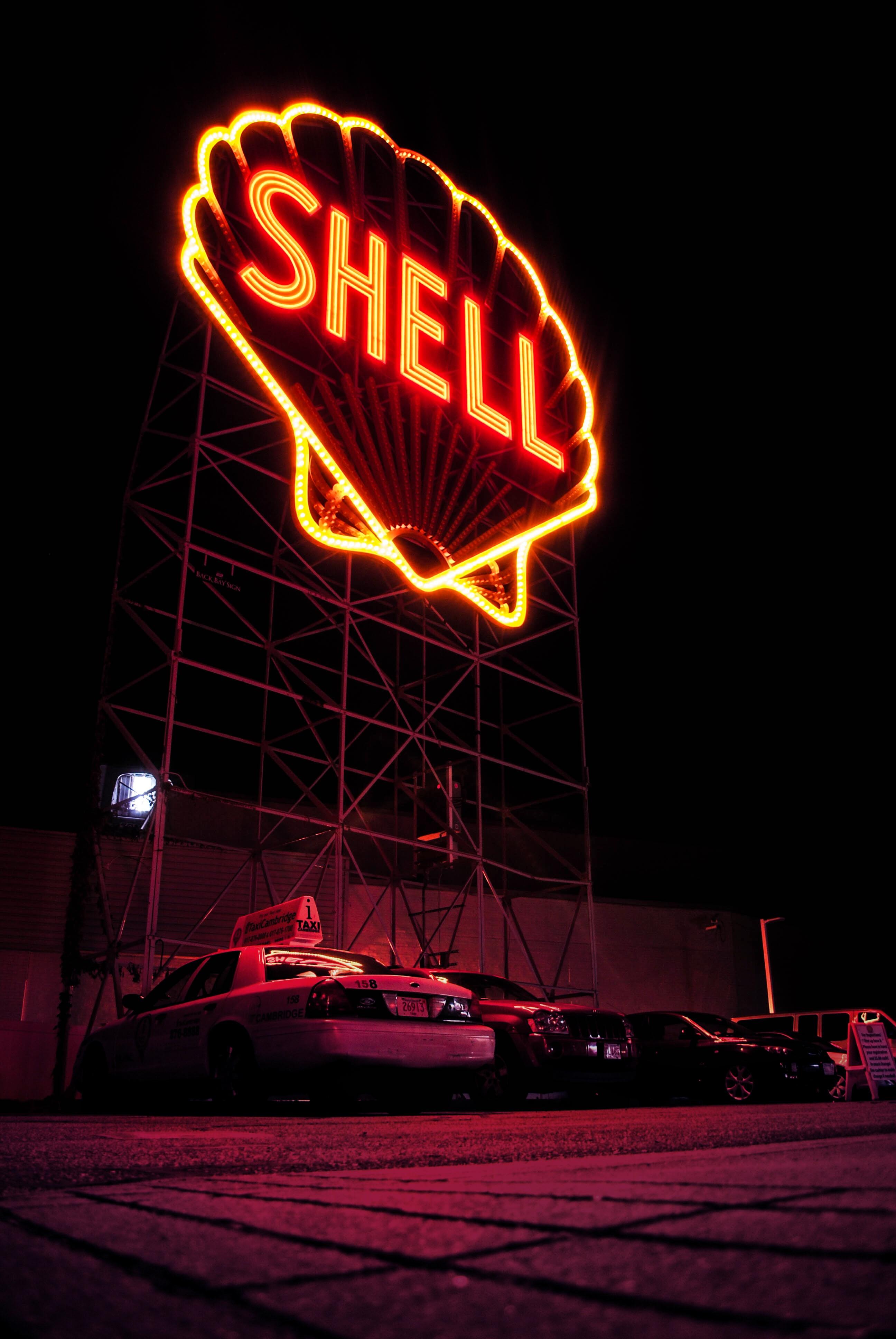 Kostenlose Foto Licht Auto Nacht Schild Rot Dunkelheit