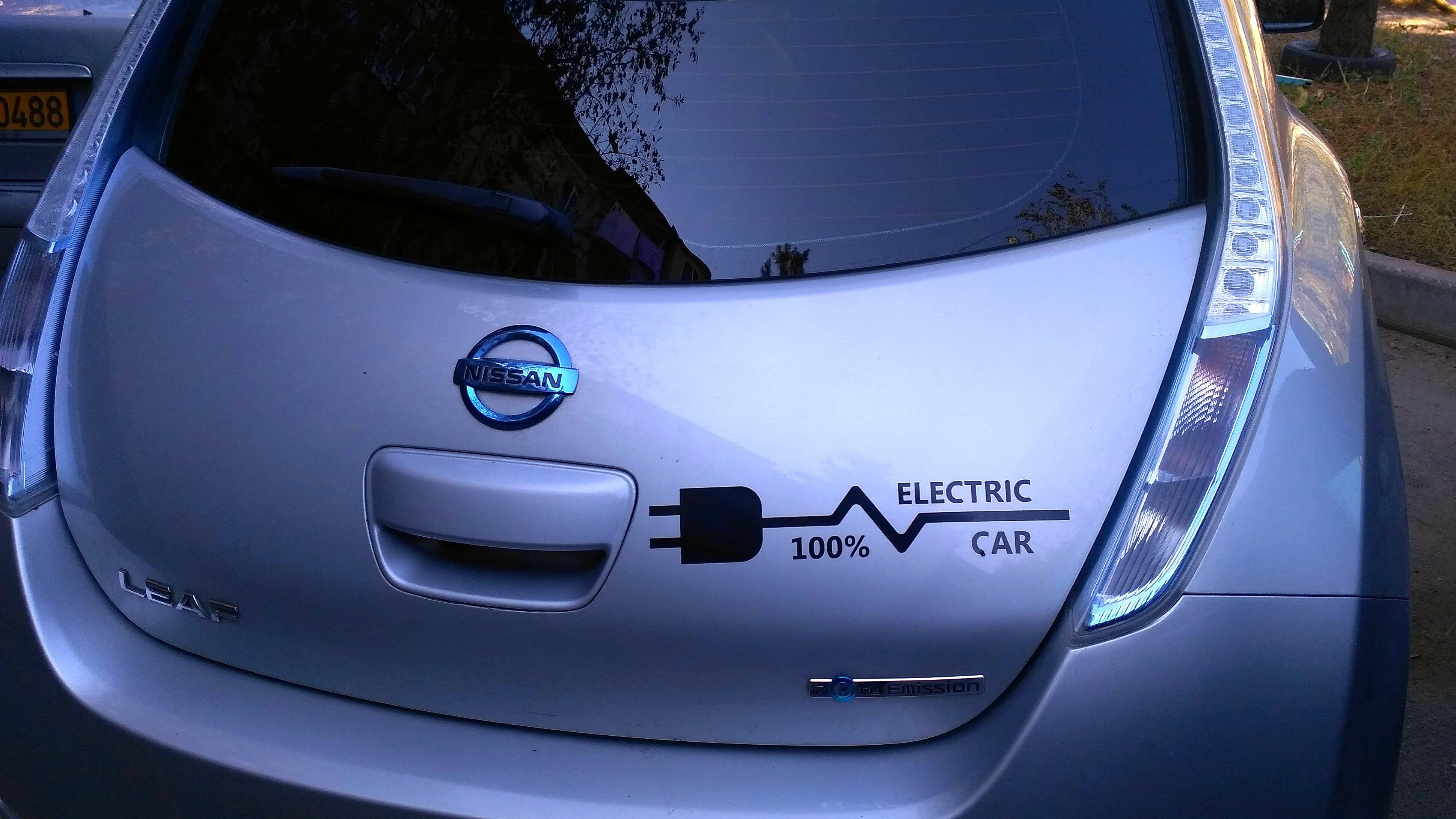 日本厂商因新规不得不在华生产电动汽车