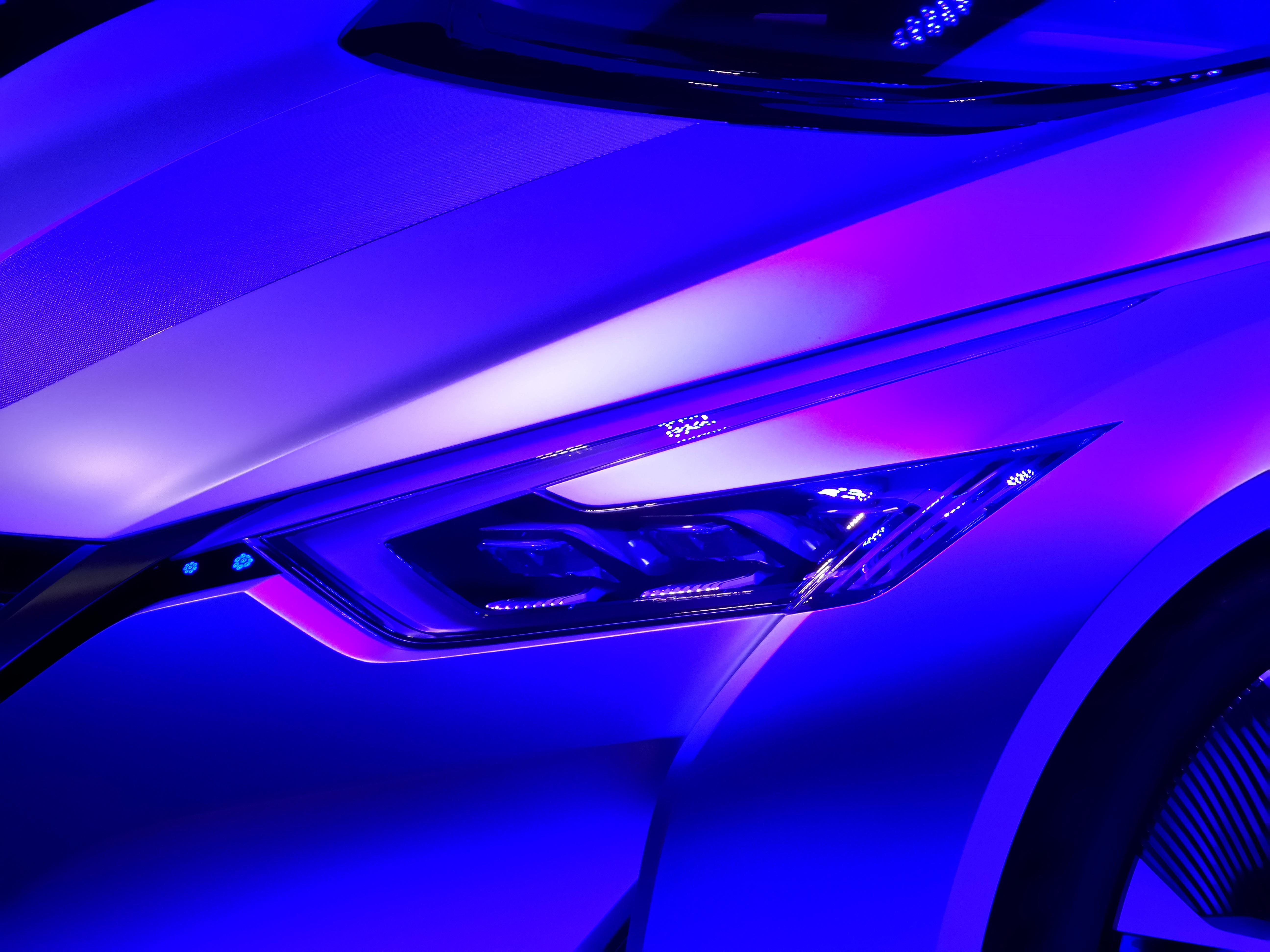 Free Images Light Car Wheel Automobile Purple Vehicle Bumper