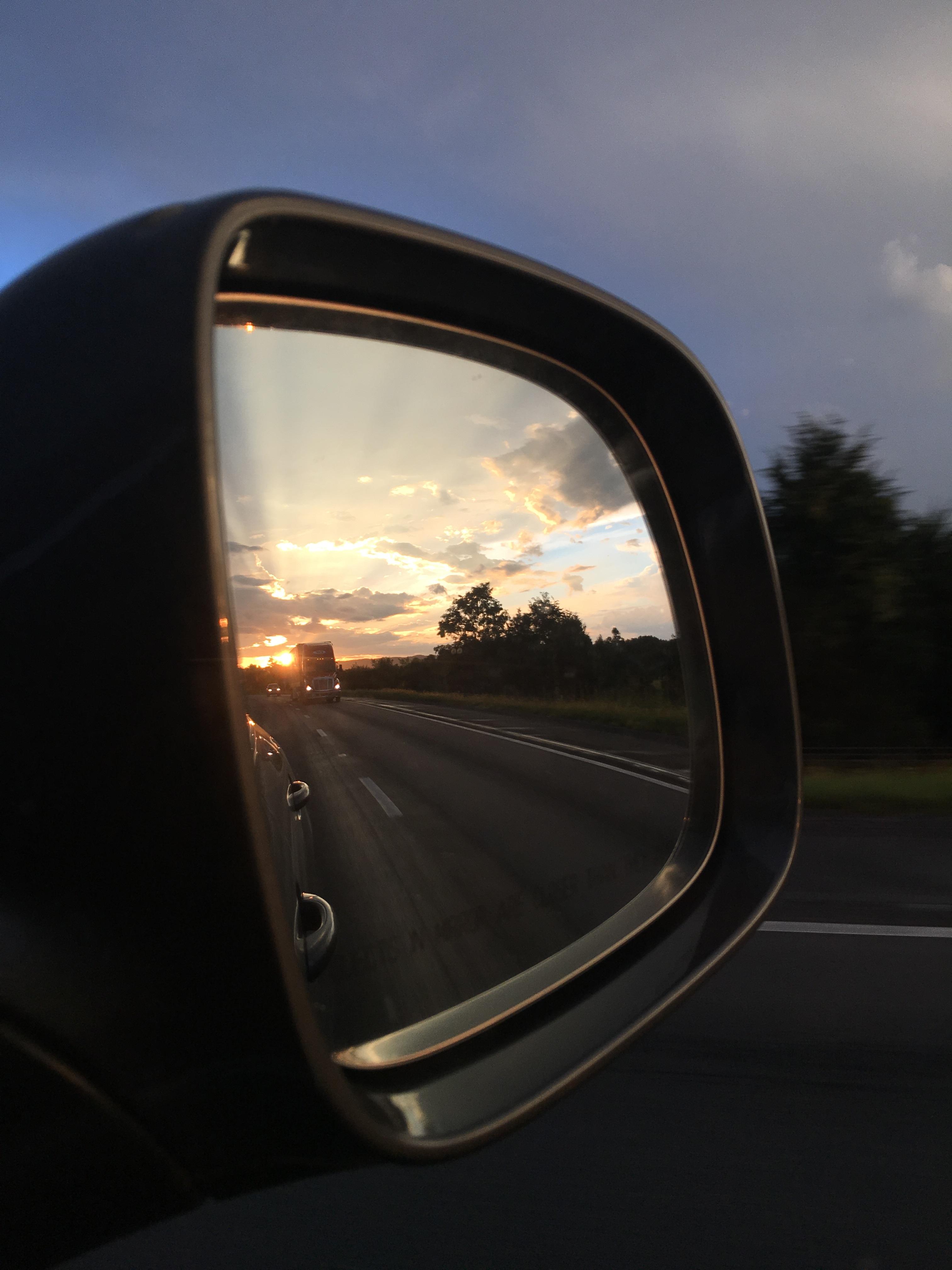 вид из окна авто картинки перестала пыхать