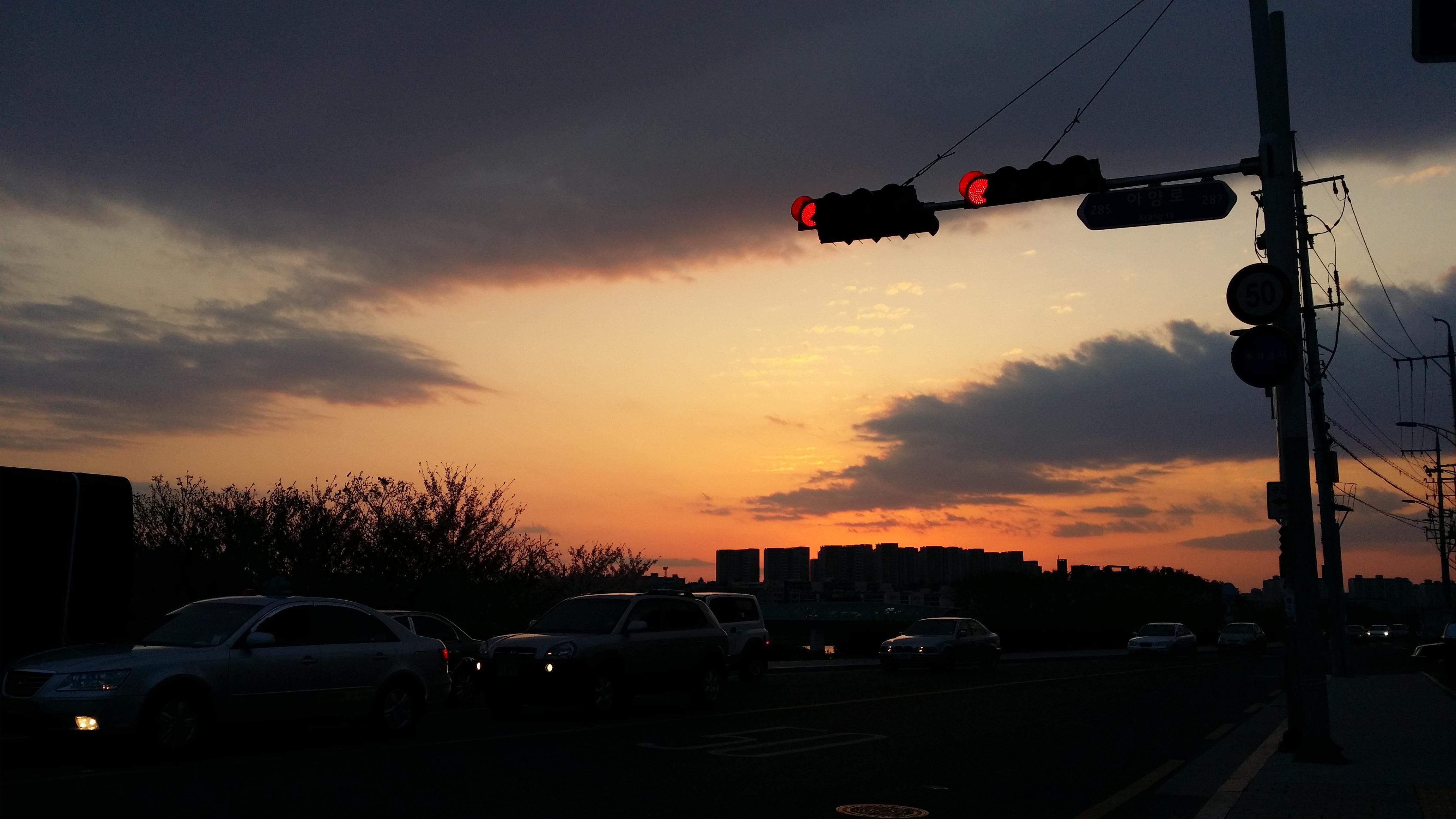 Fotos gratis : ligero, nube, cielo, amanecer, puesta de ...