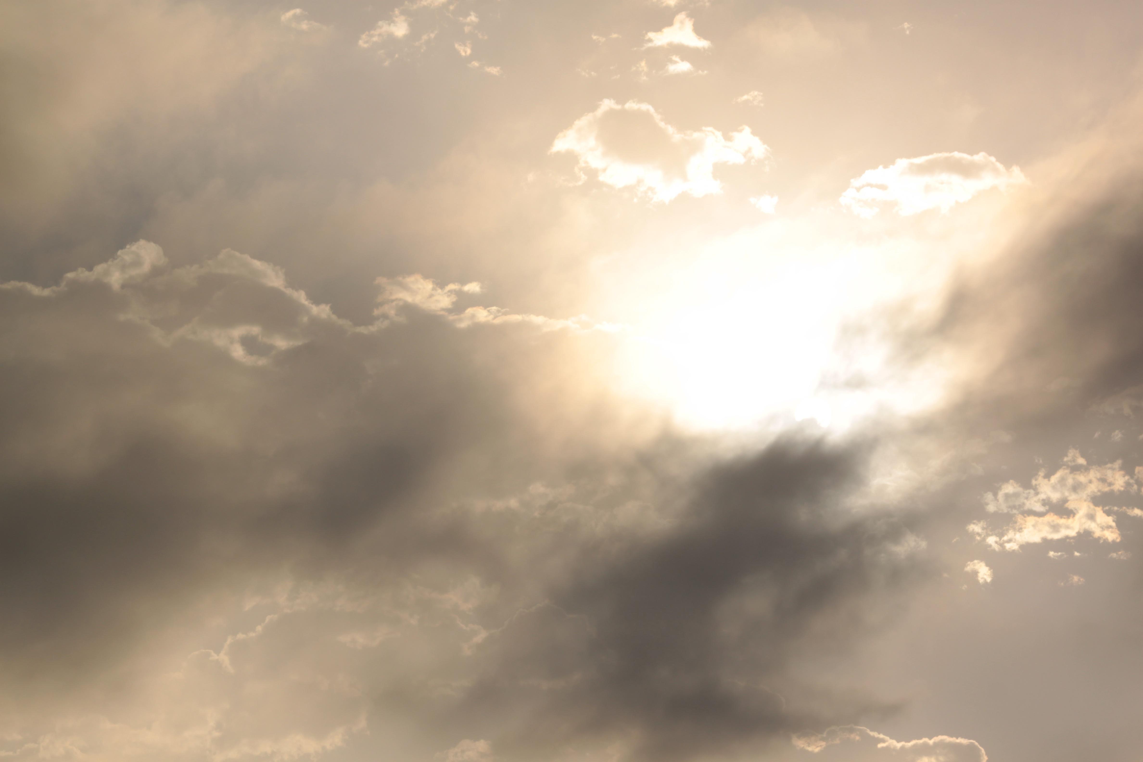 free images light cloud sky sun sunset mist sunlight air