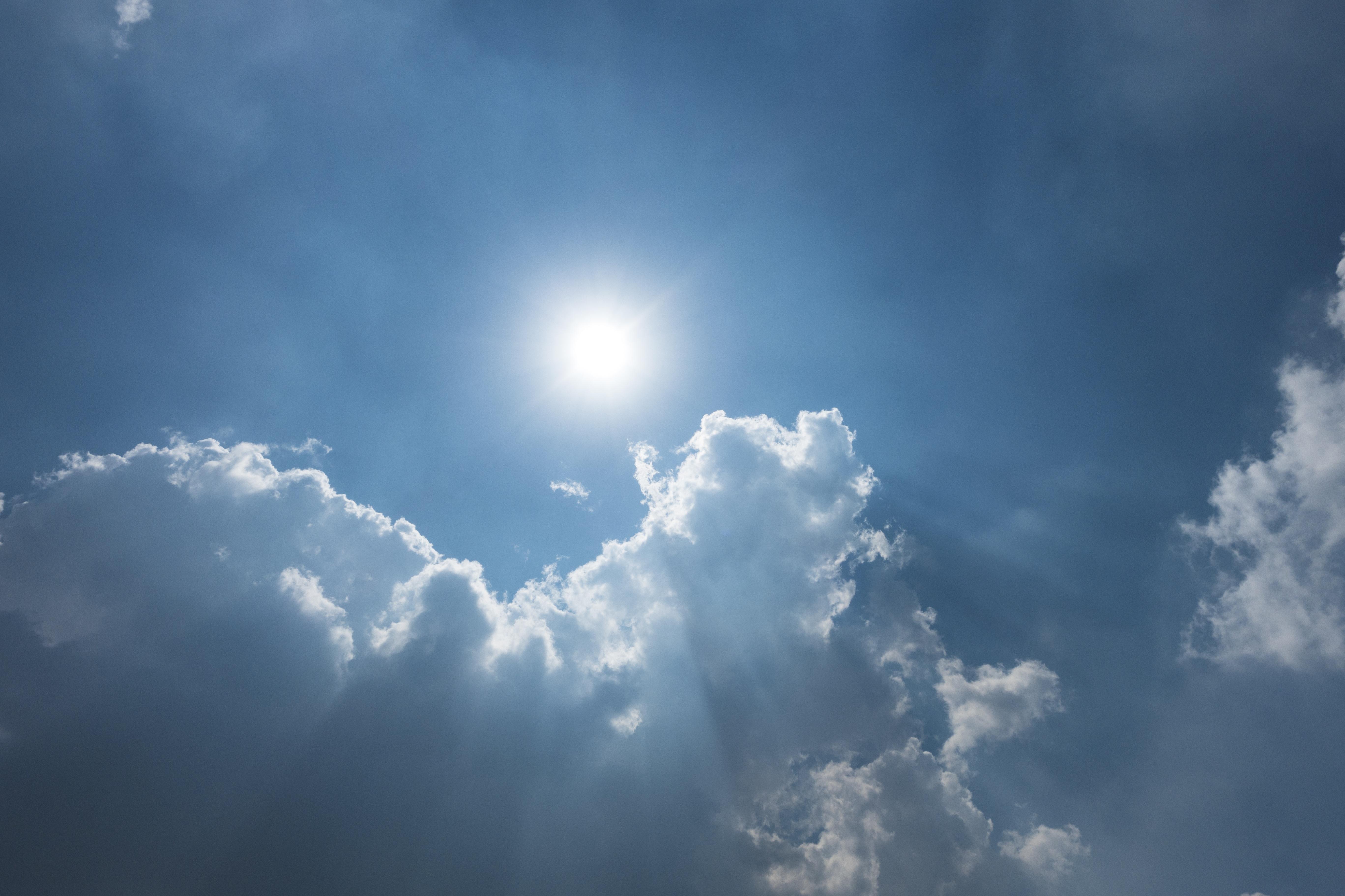 кабана картинки небо свет себе