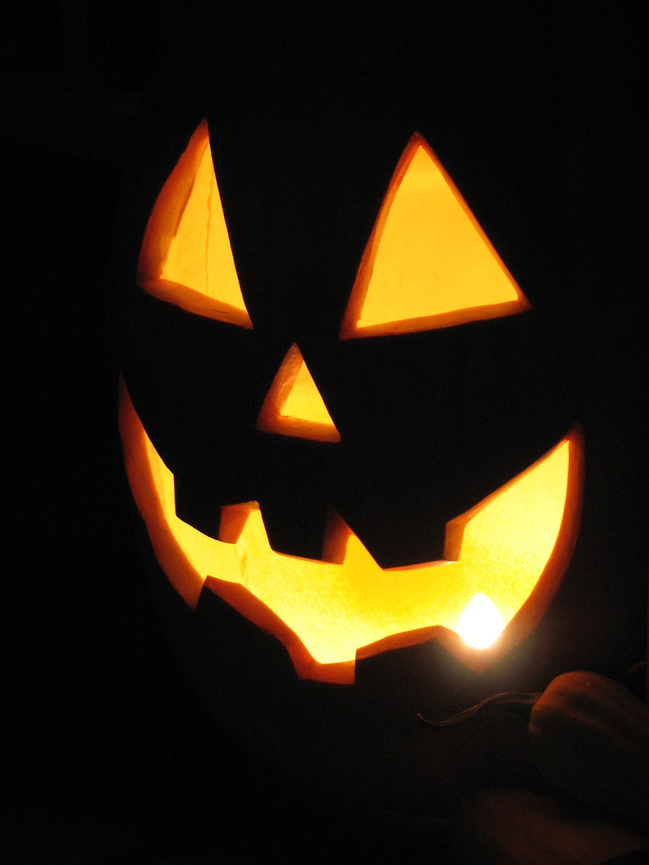 light decoration pumpkin halloween holiday lighting font jack o lantern & Free Images : light decoration pumpkin halloween holiday ... azcodes.com