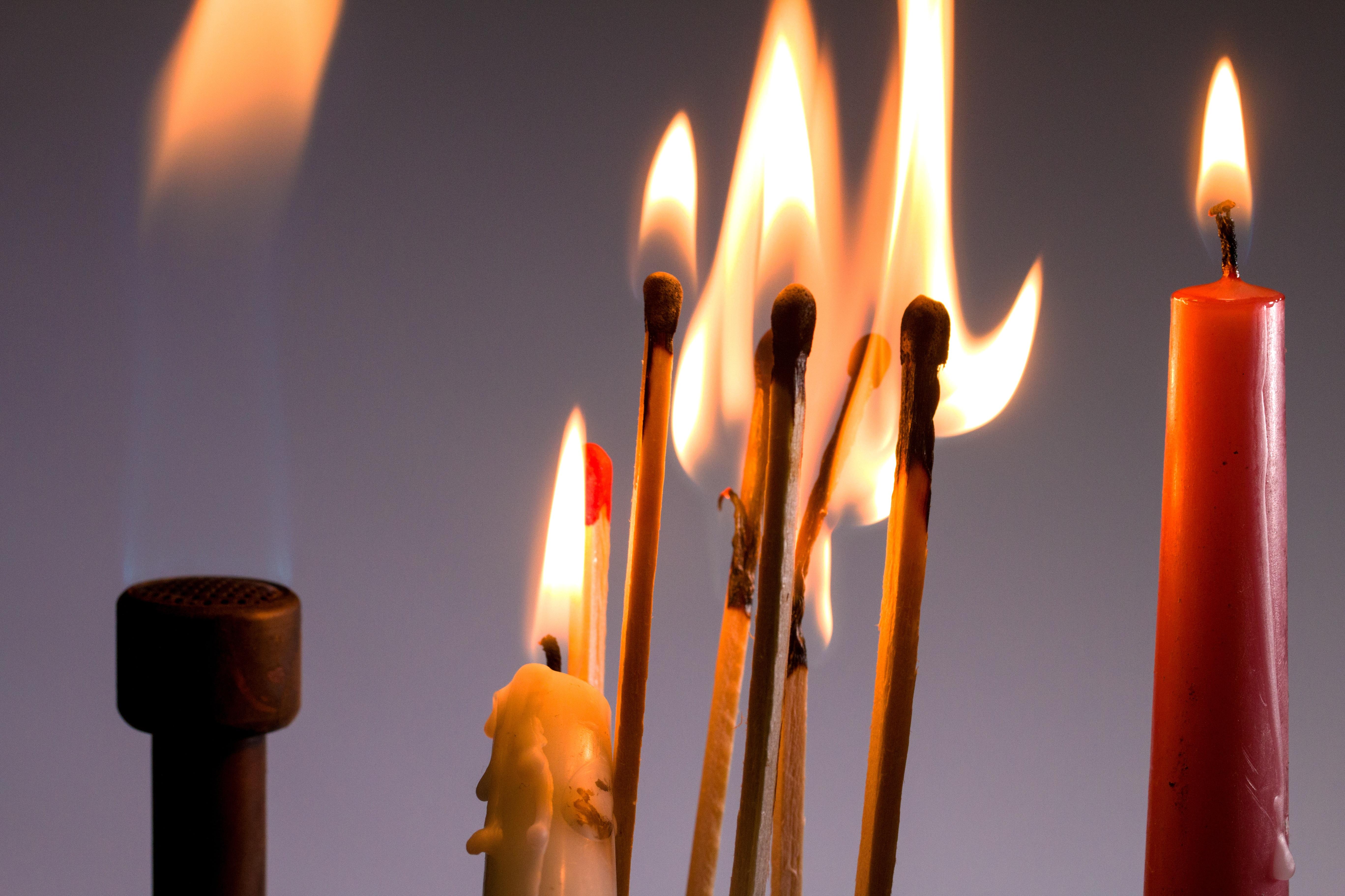 images gratuites lumi re flamme feu bougie clairage bougies br leur bougies. Black Bedroom Furniture Sets. Home Design Ideas