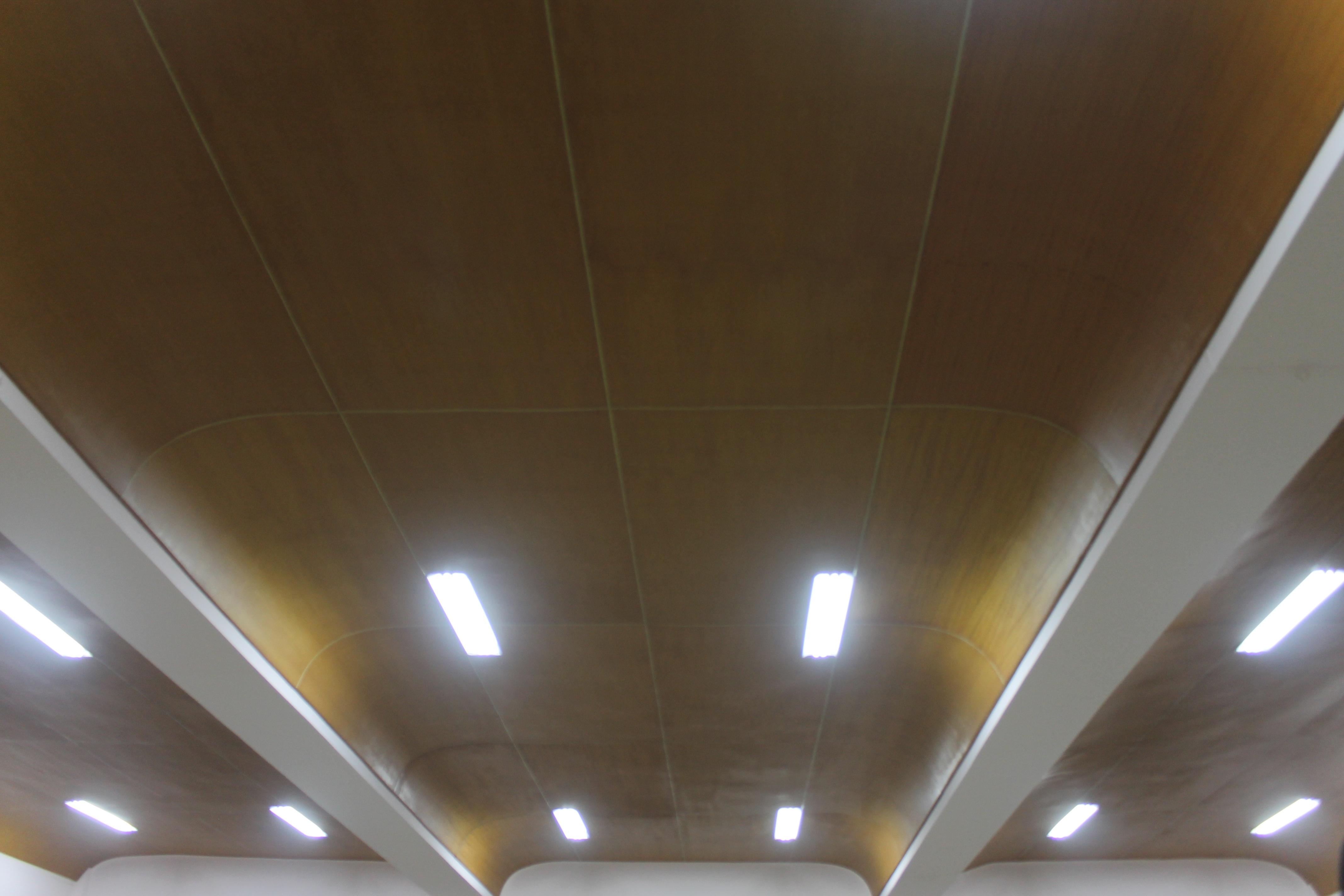 Kostenlose Foto Licht Stock Decke Beleuchtung Entwurf