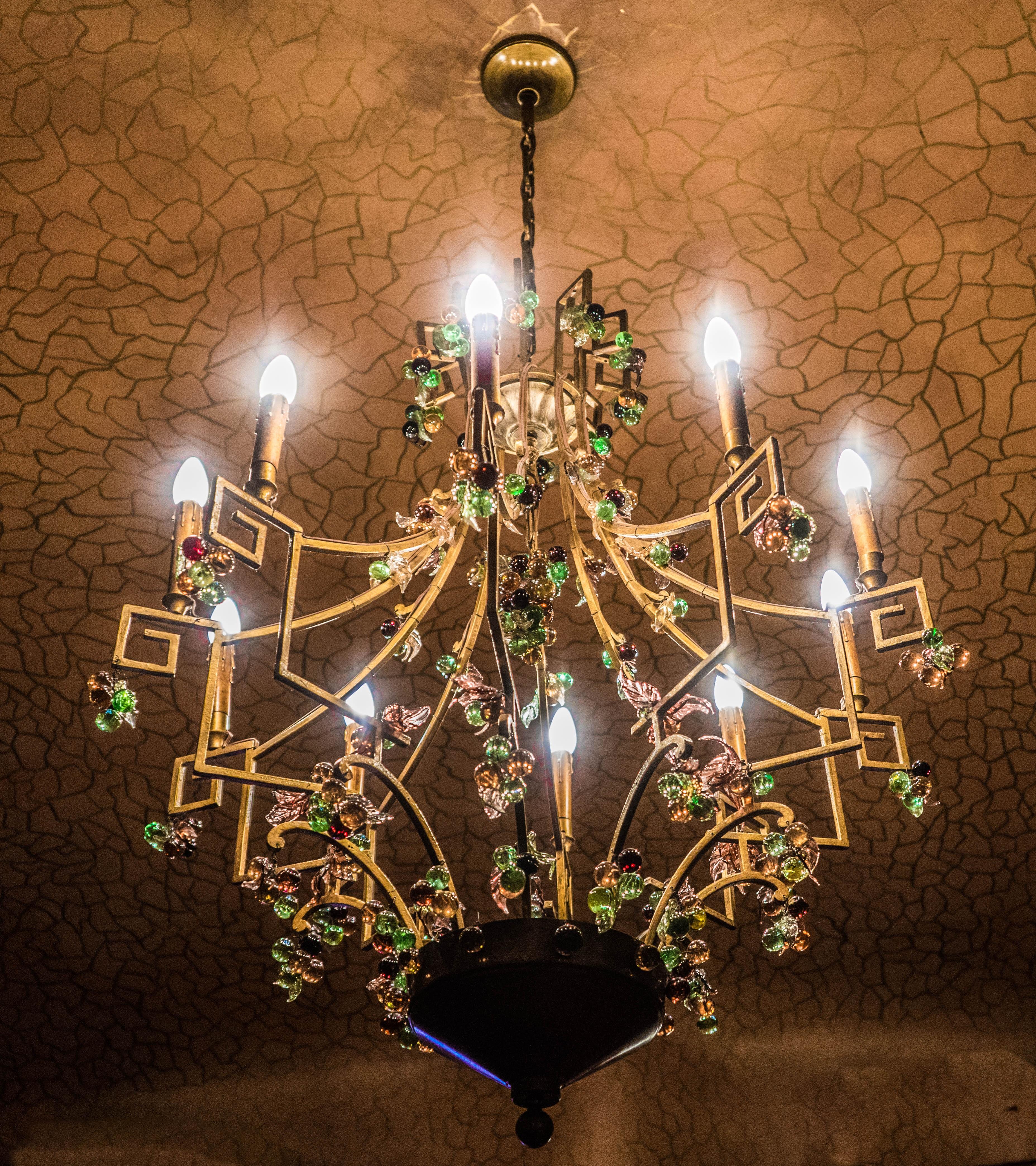 Free Images : Flower, Ceiling, Landmark, Tourism, Lighting ...
