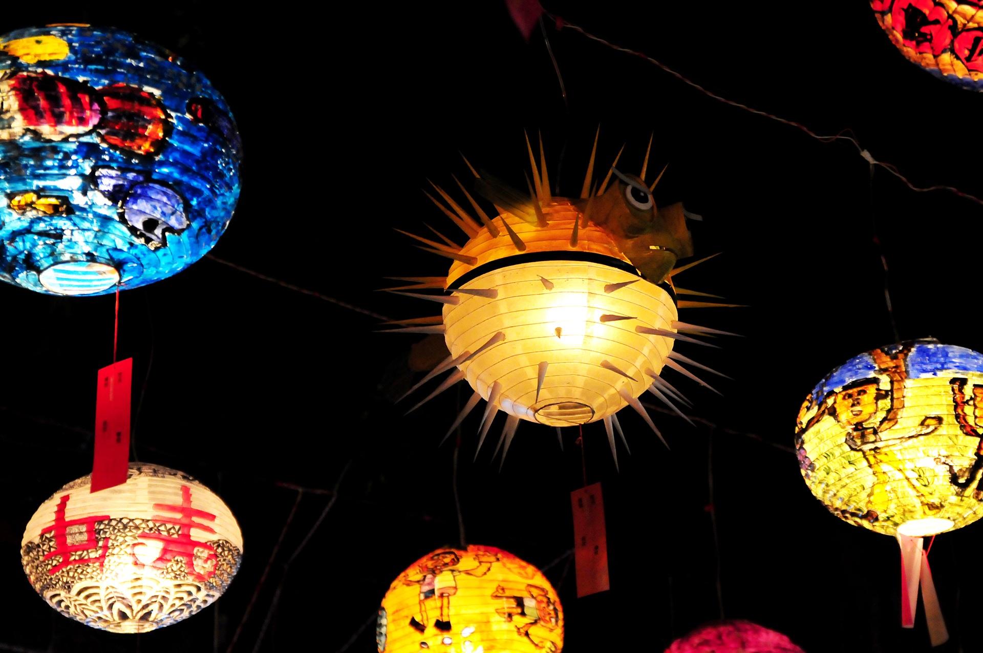 Hình Ảnh : Ánh Sáng, Hoa, Ly, Đèn Lồng, Thắp Sáng, Hình Minh Họa, Lễ Hội  Trung Thu, Lễ Hội Đèn Lồng 1920x1275