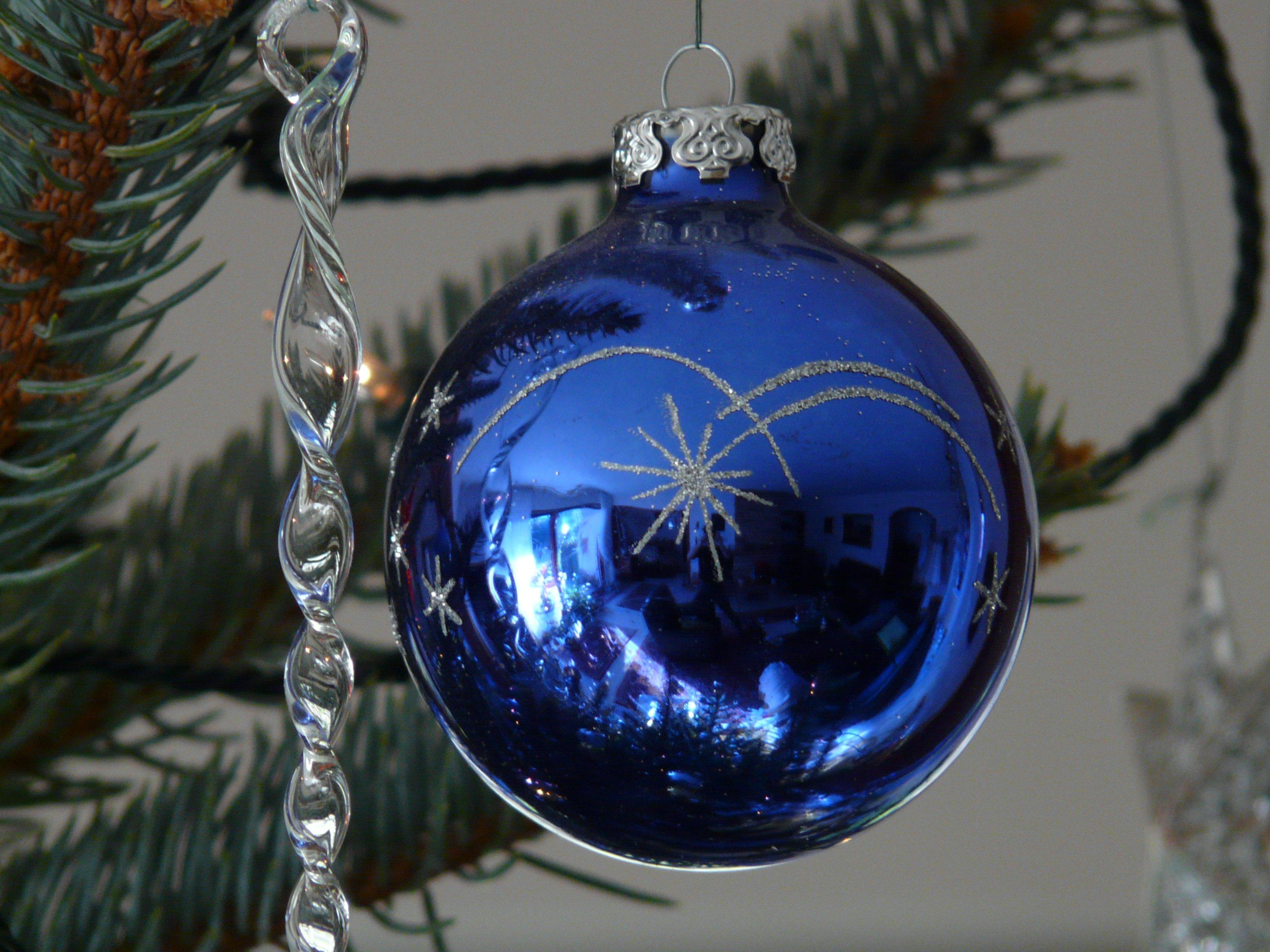 Gratis Afbeeldingen : licht, glas, blauw, Kerstmis, verlichting ...
