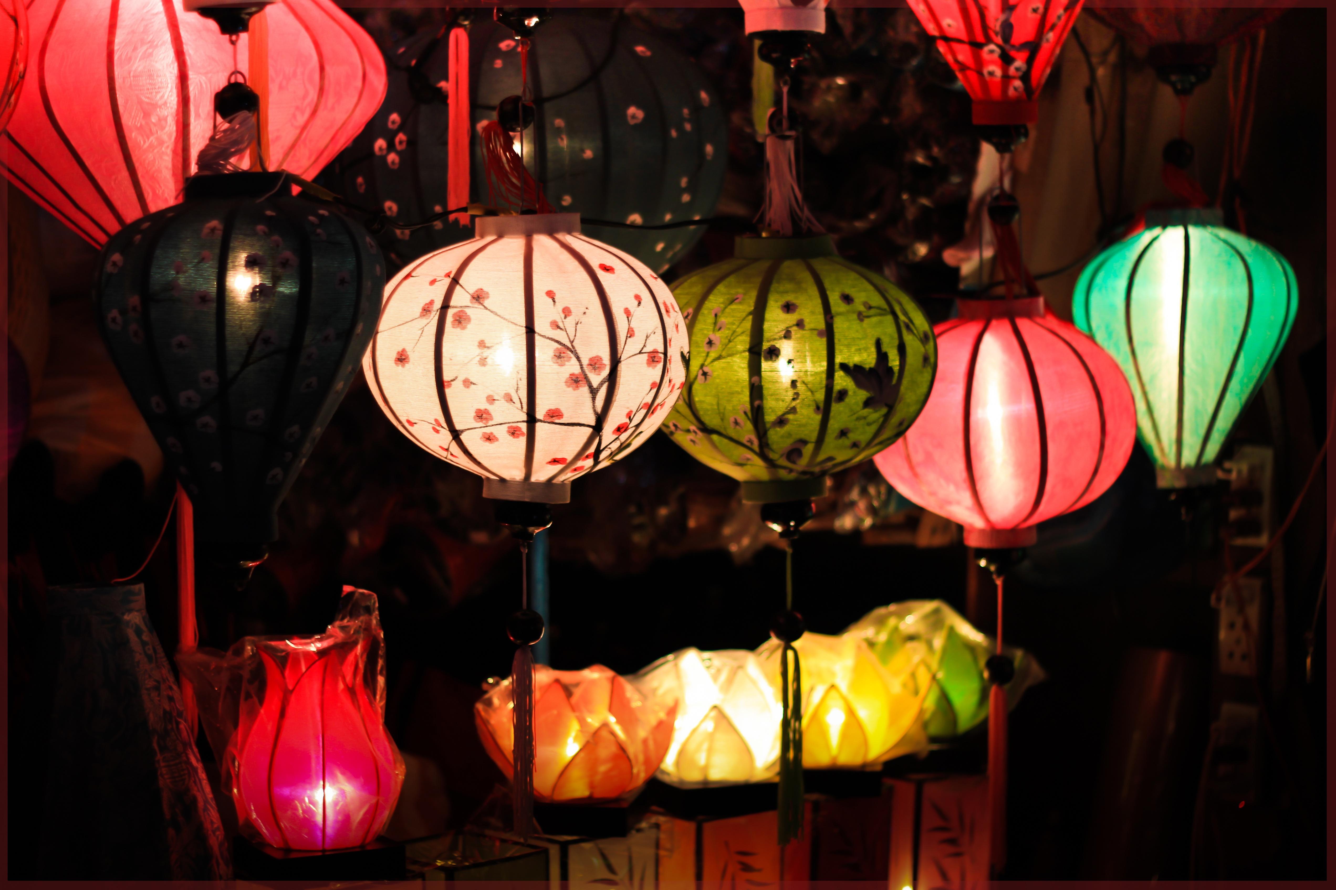 Free images : glowing night vintage balloon old celebration