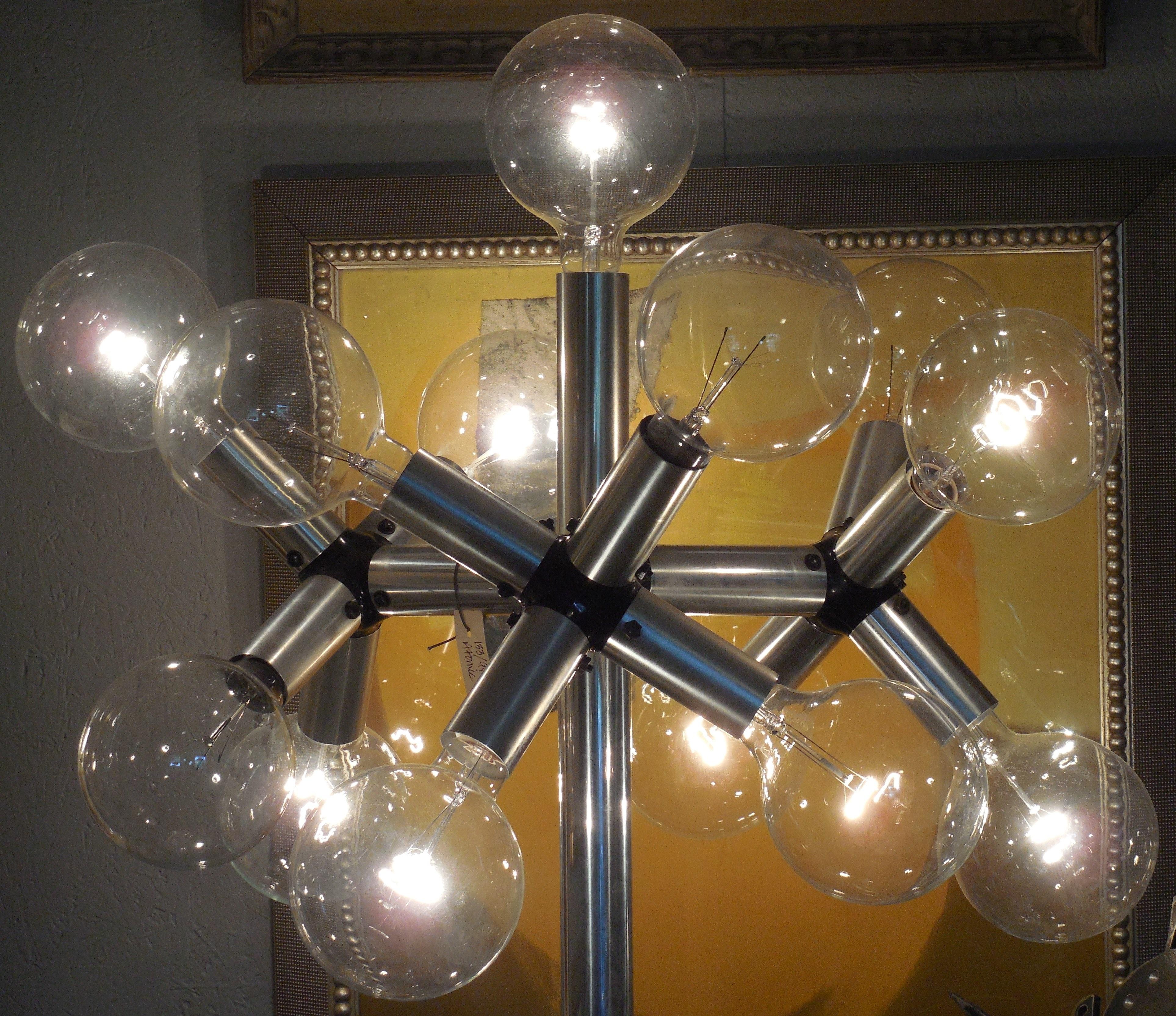 Symbole f luminaire