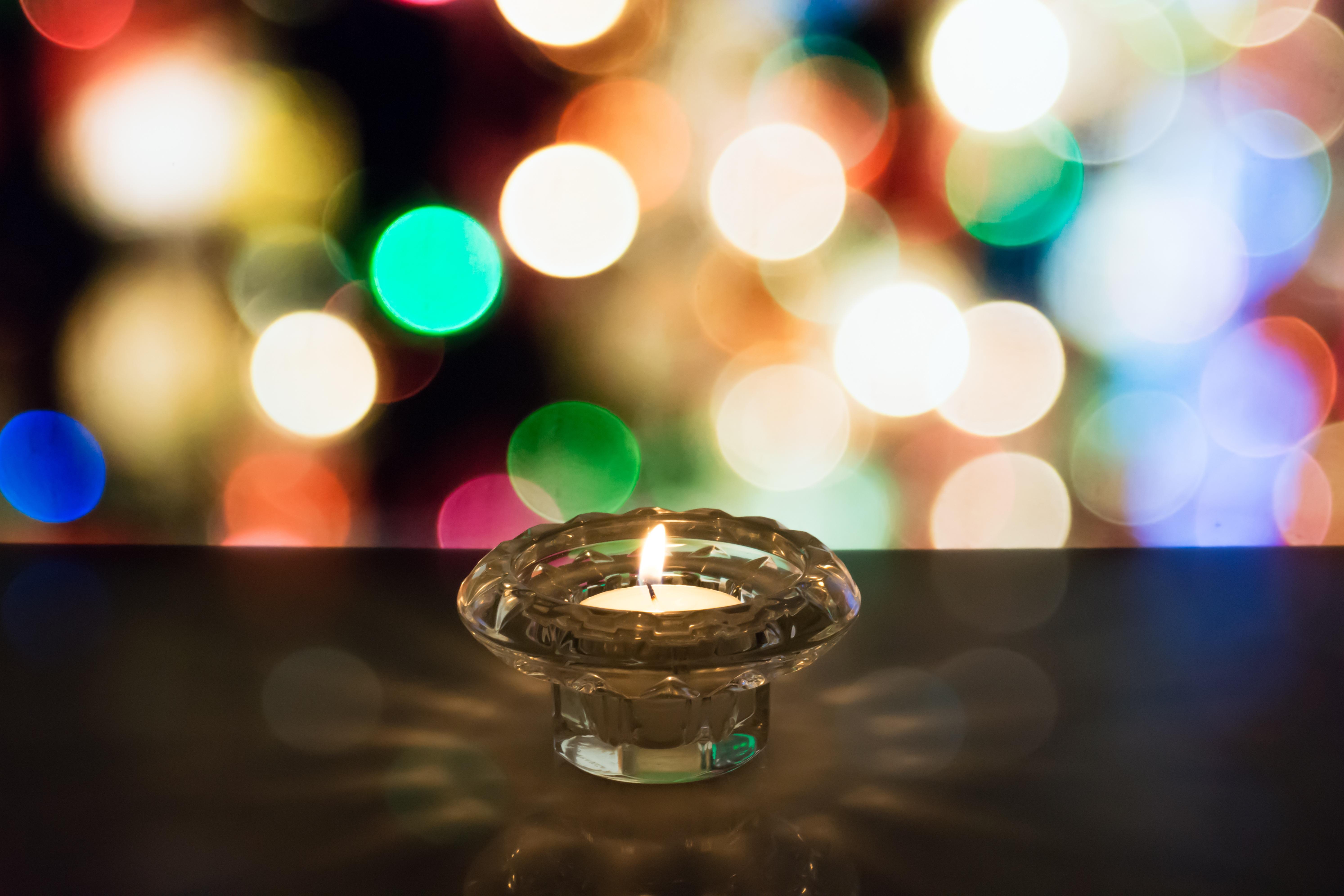 Fotos gratis ligero brillante blanco noche - Decoracion zen fotos ...