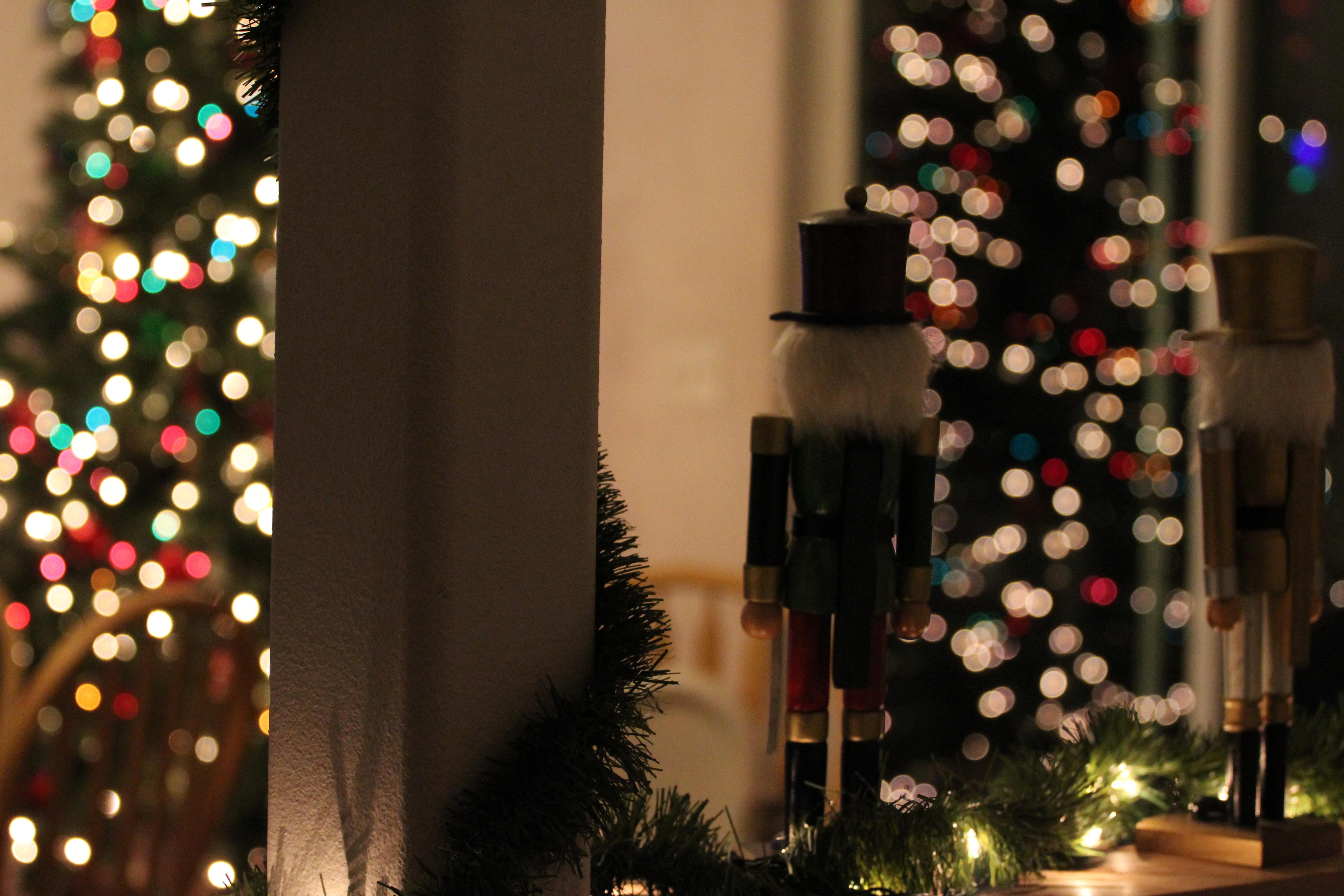 ligero fiesta navidad iluminacin decoracin rbol de navidad diseo de interiores decoracin navidea evento floristera luces