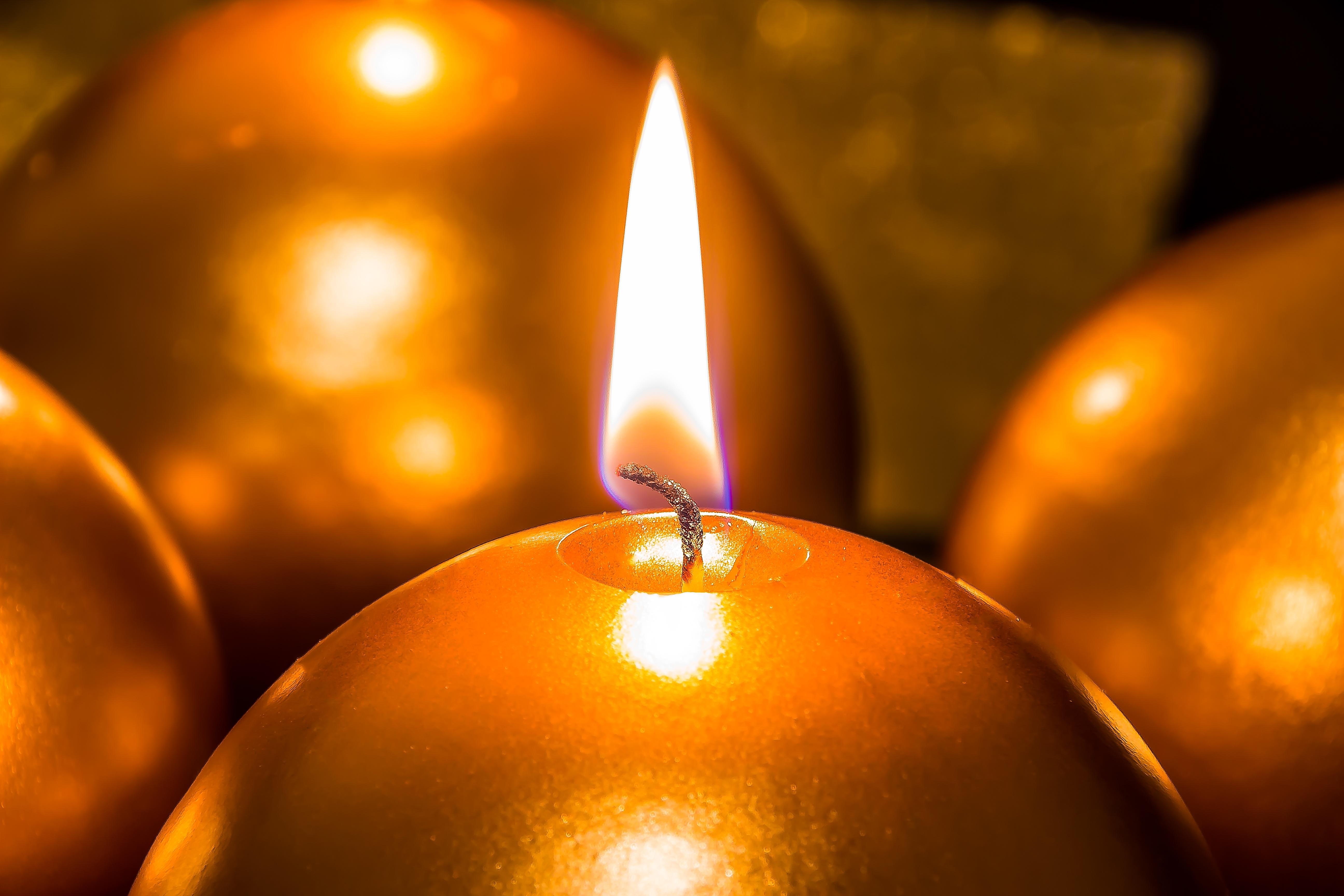 The Lighting Of The Christmas Tree