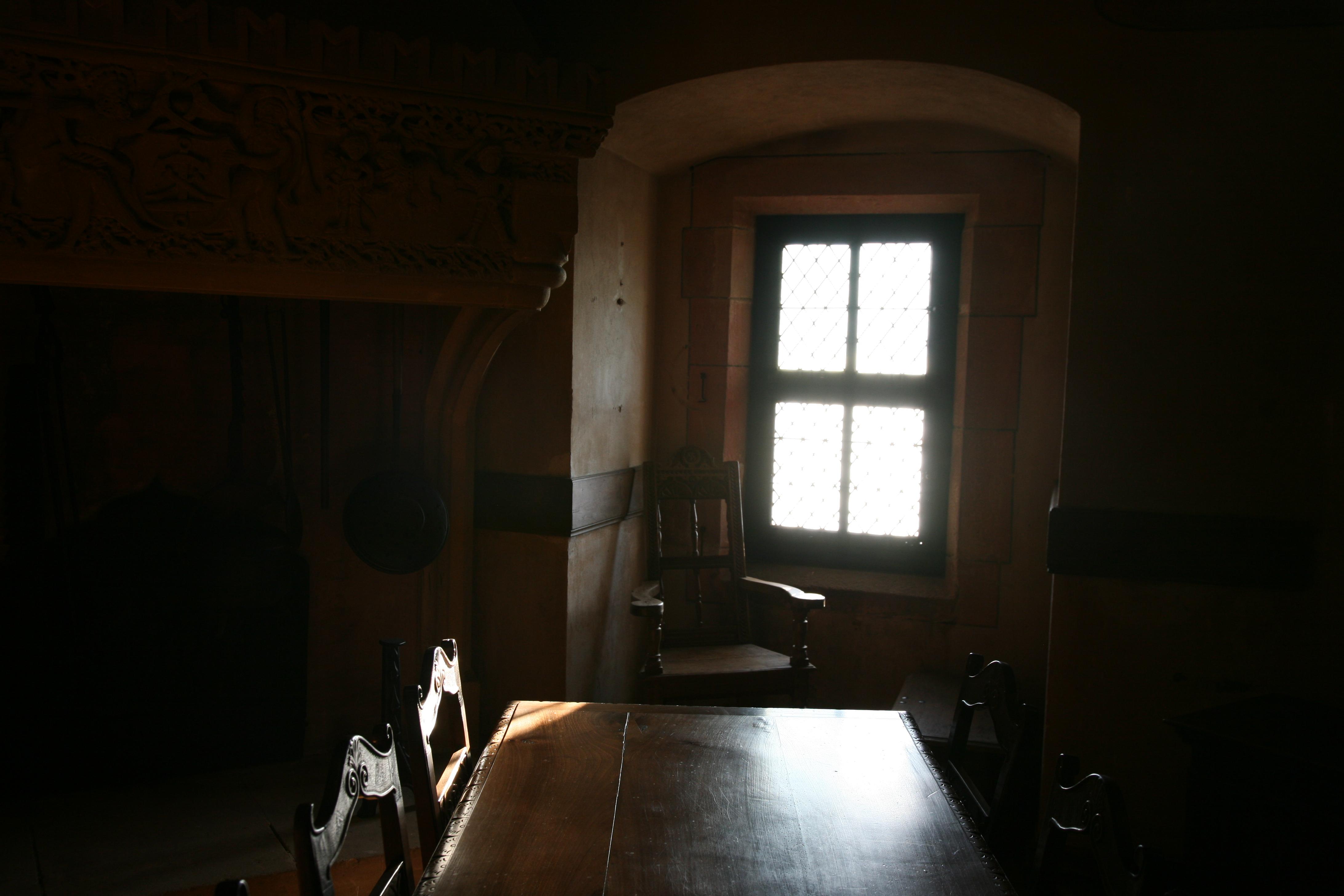 Fotos gratis ligero casa ventana edificio castillo - Diseno de interiores wikipedia ...
