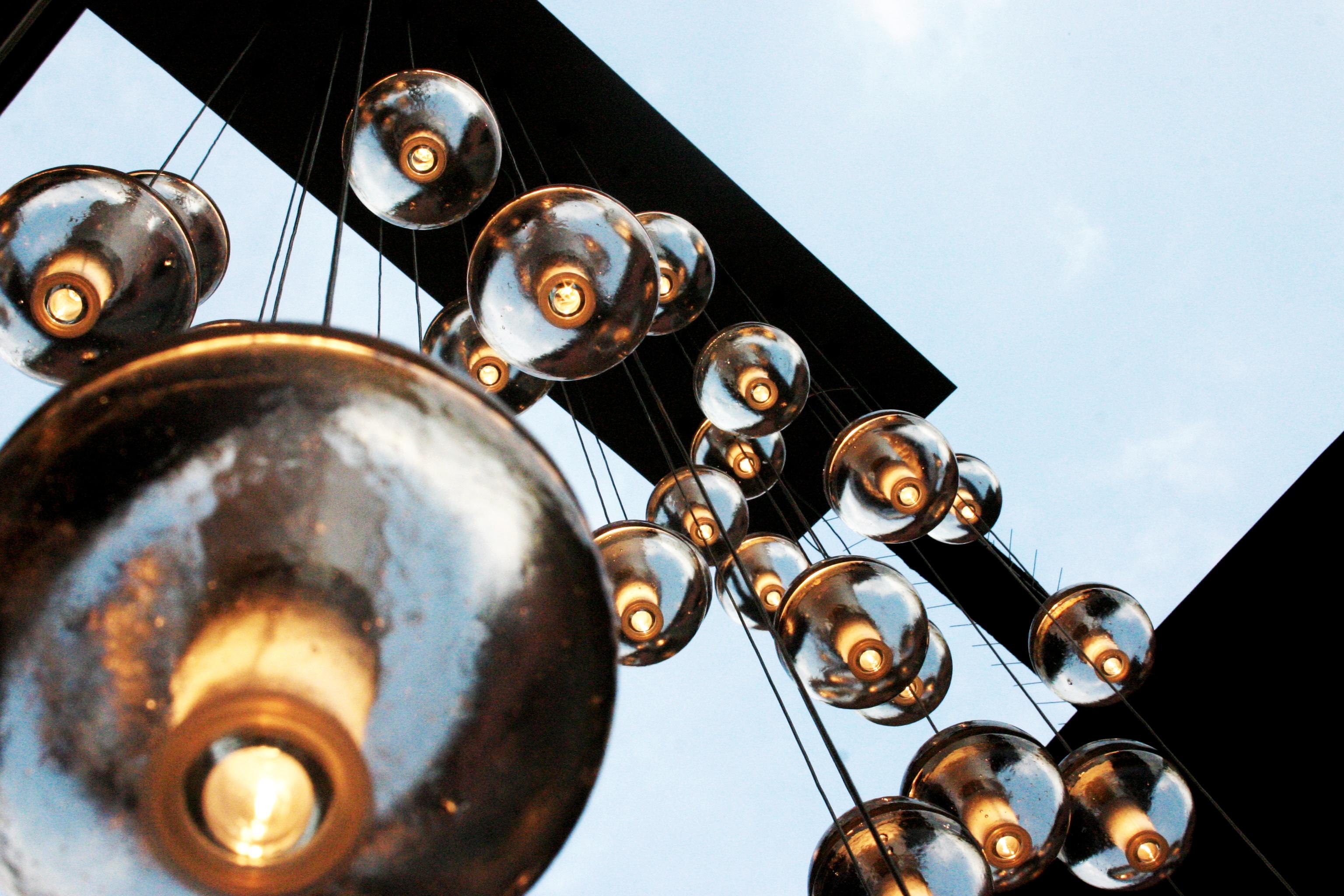 Kostenlose foto : Licht, Innere, Glas, Dekoration, Lampe ...