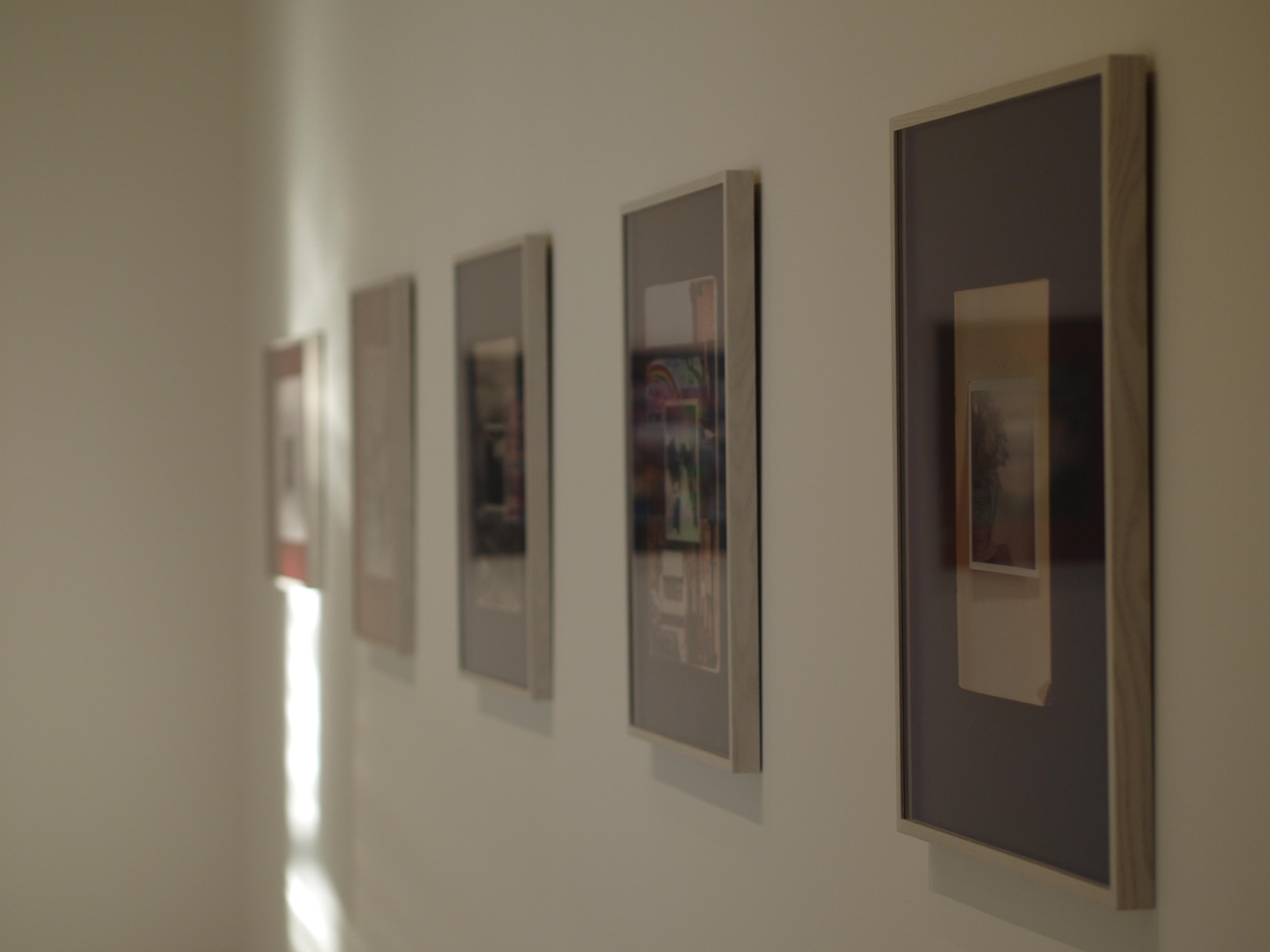 Fotos gratis : ligero, interior, pared, colección, museo, espacio ...