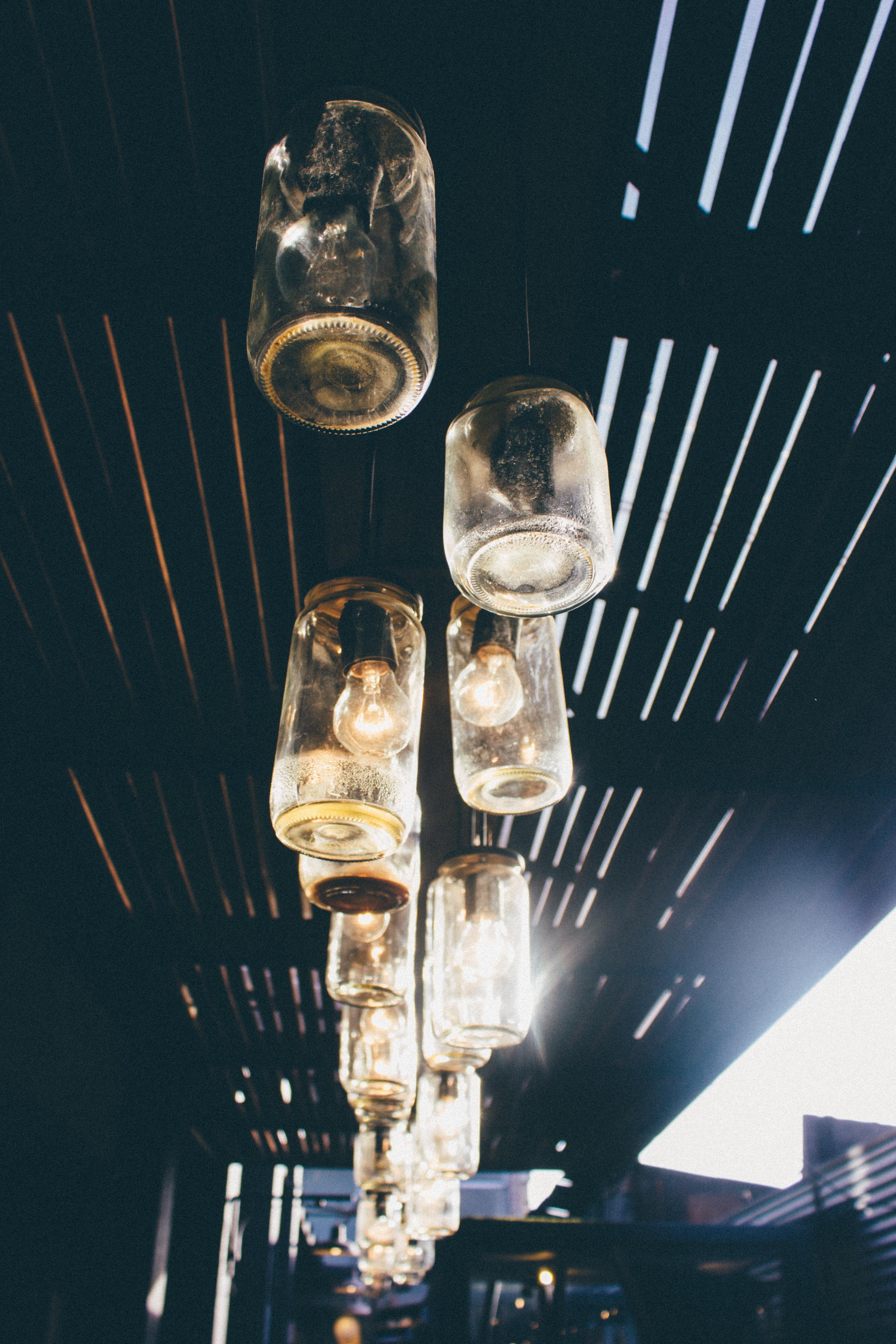 light jar light bulb lighting lightbulb mason jar light fixture