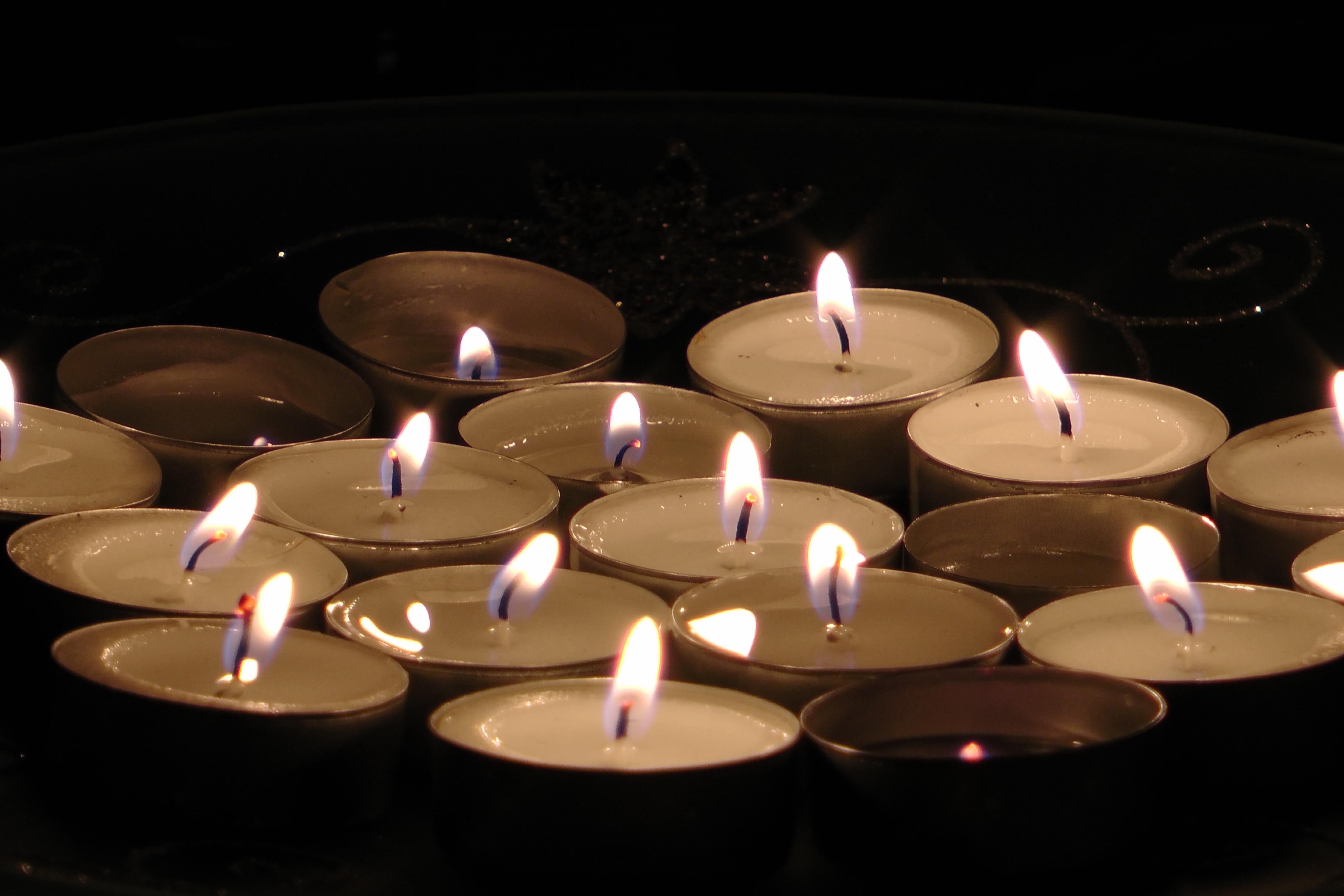 Gratis Afbeeldingen : licht, macro, vlam, brand, kaars, verlichting ...