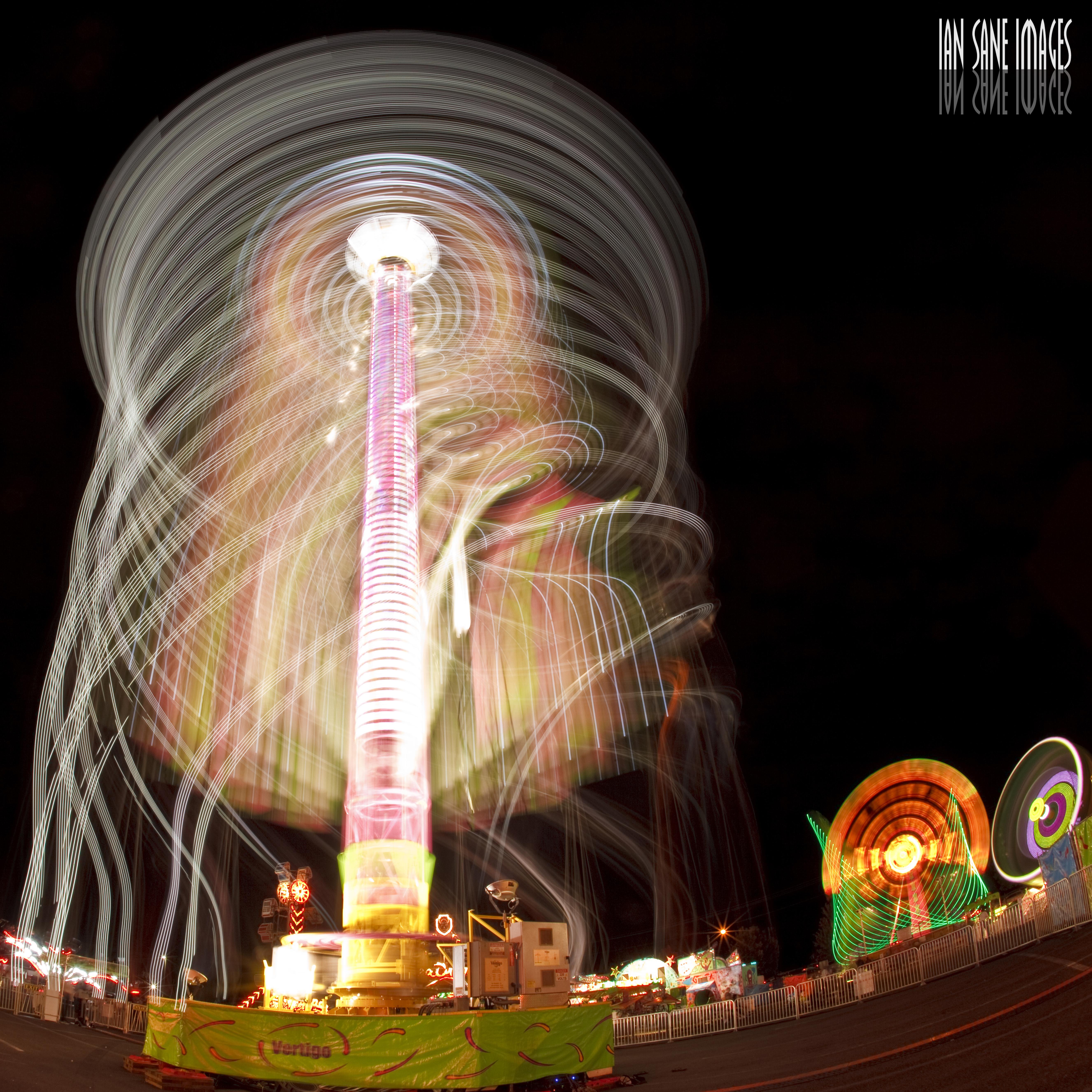 parc attraction oregon