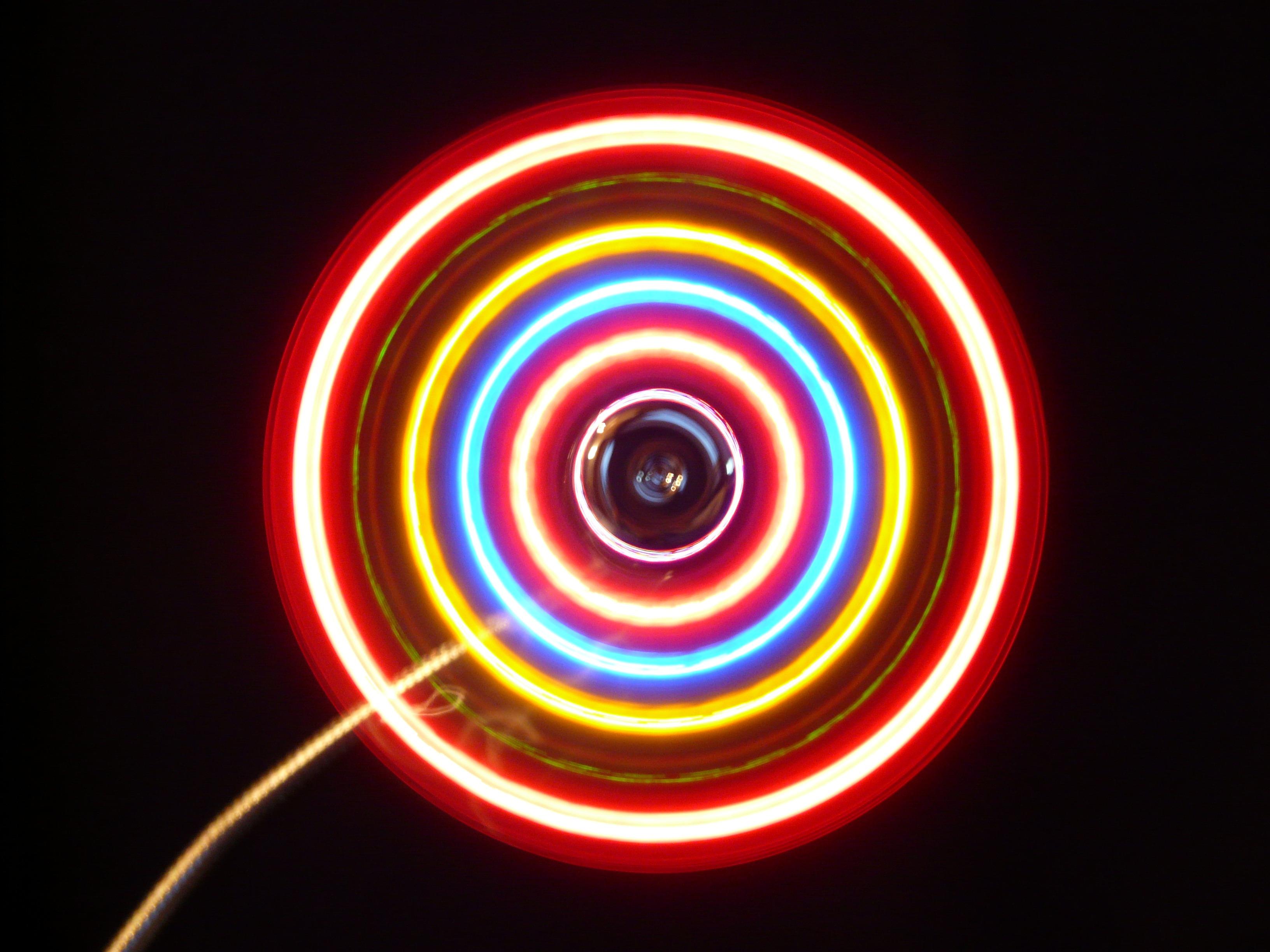 Free Images : light, night, air, spiral, mystical, dark, pattern ...
