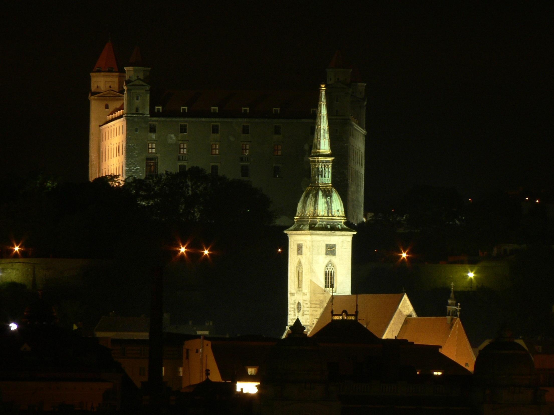 Gratis Afbeeldingen : licht, nacht, stad, schemer, avond, toren ...