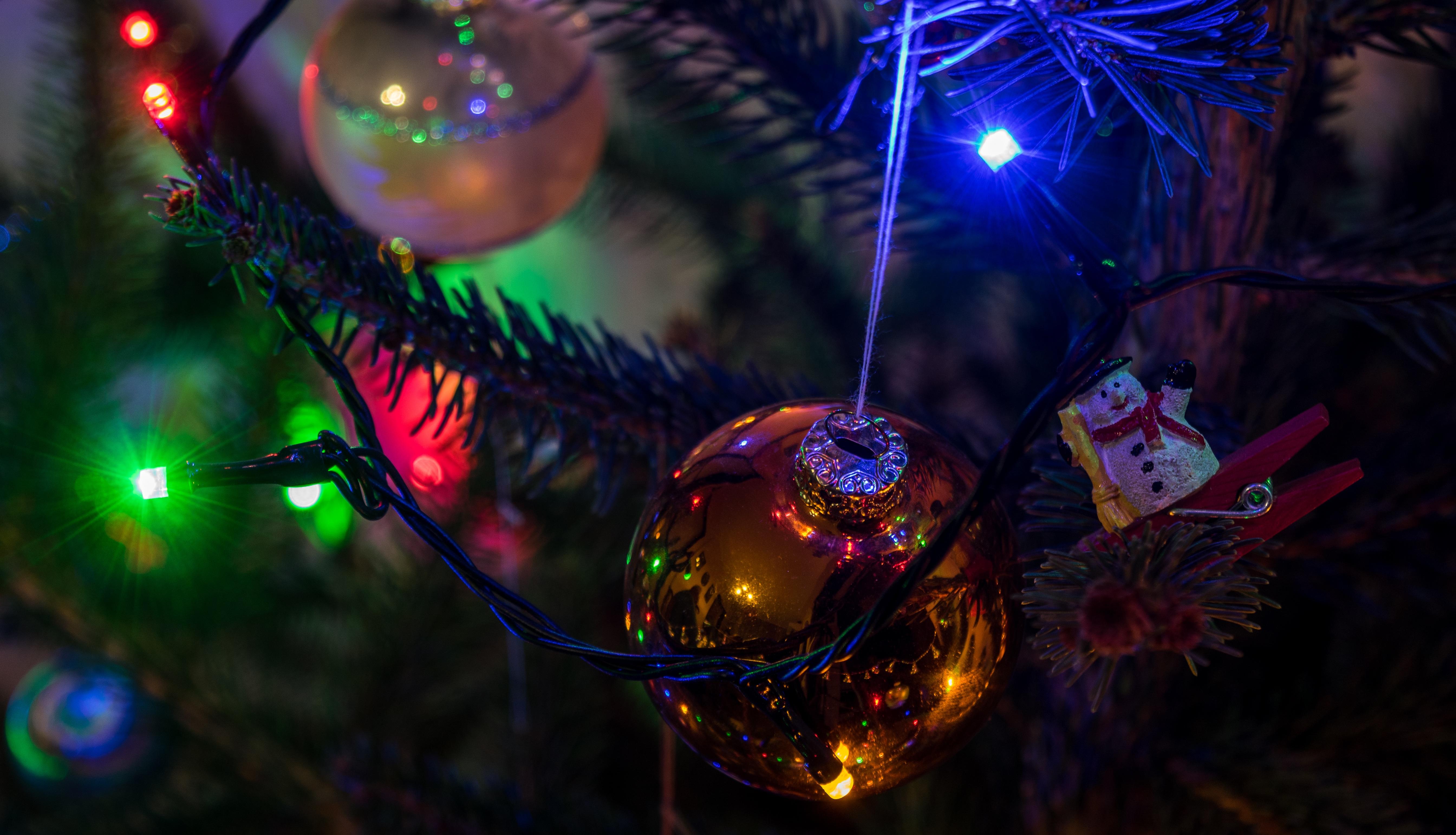 Images Gratuites Lumiere Nuit Obscurite Jouet Arbre De Noel