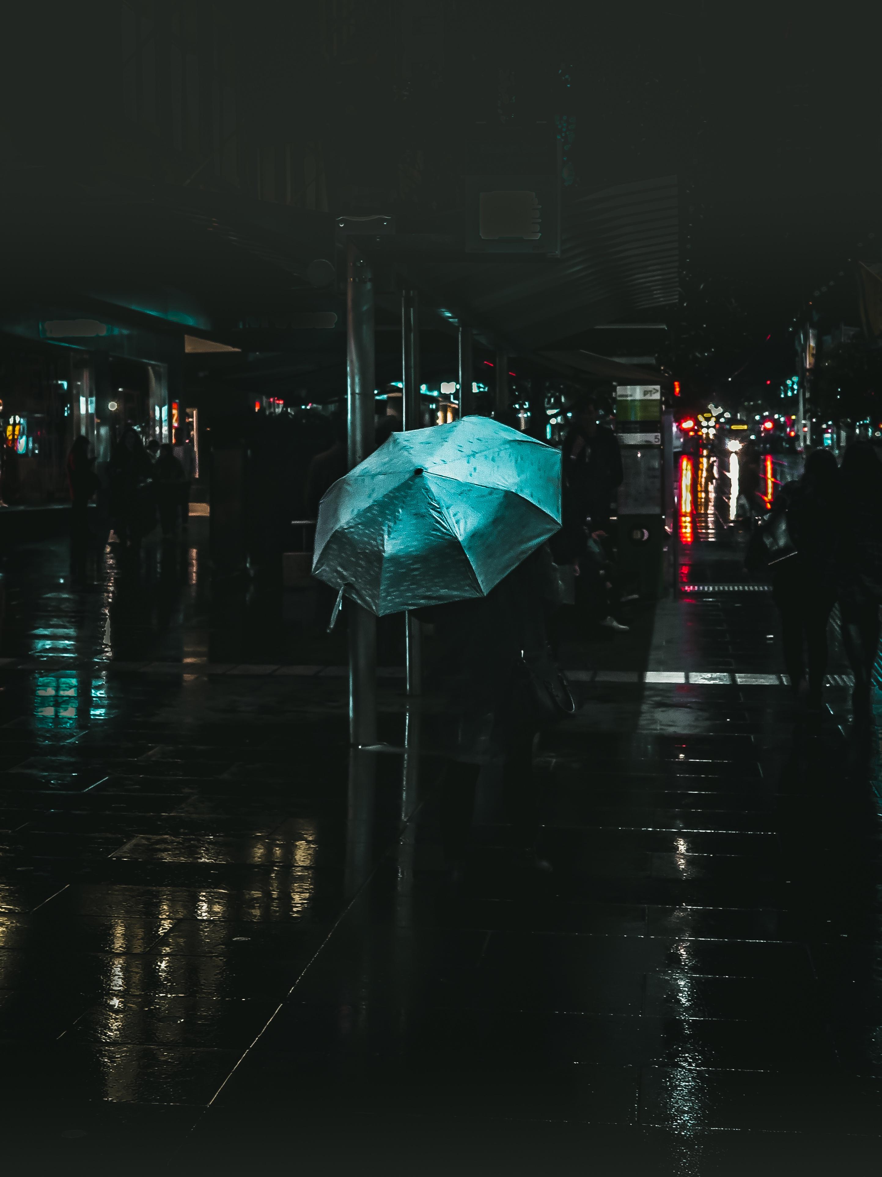 habit of rainy nights press - HD2886×3848
