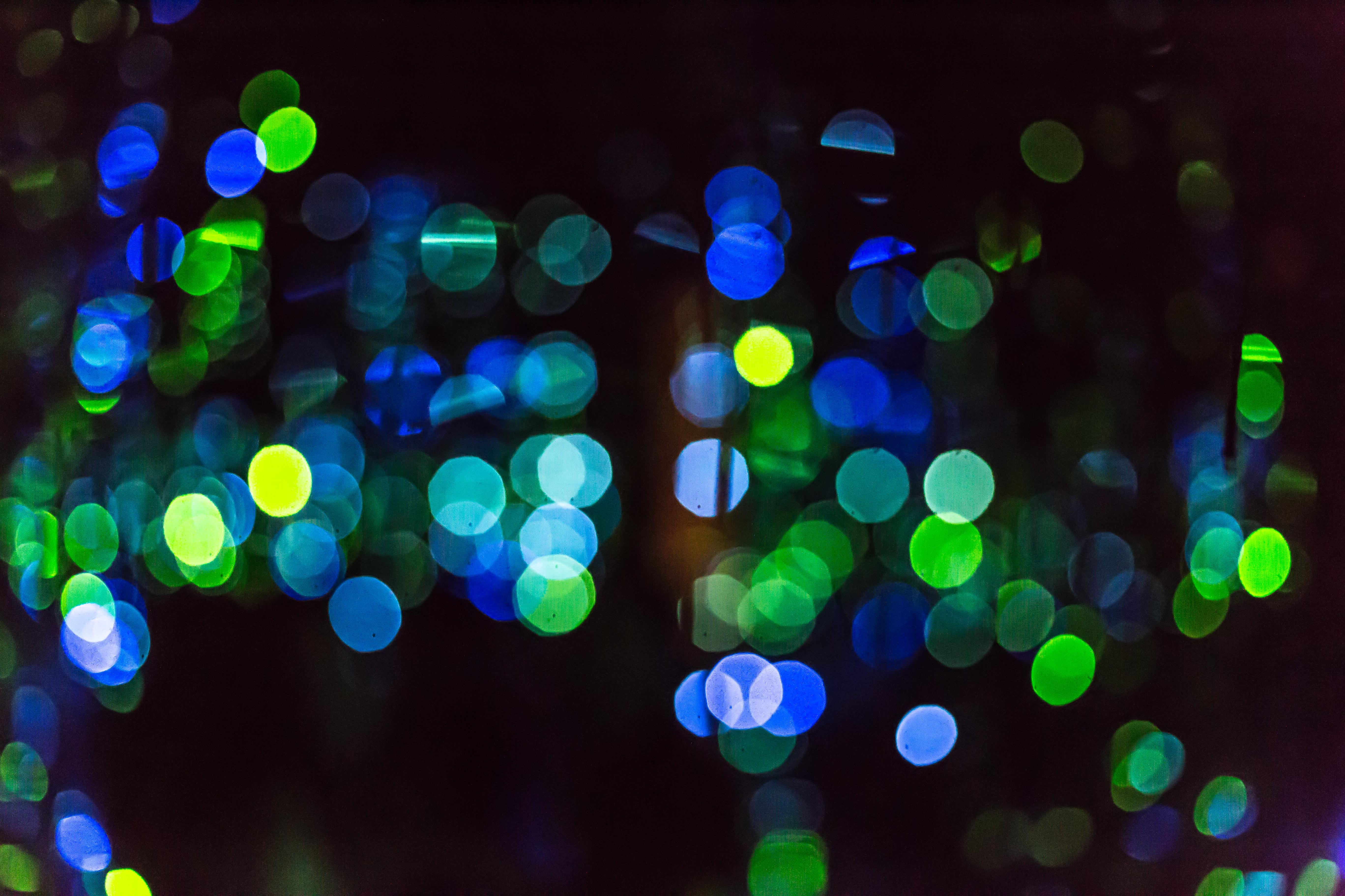 Images Gratuites Lumiere Nuit Vert Espace Bleu Eclairage